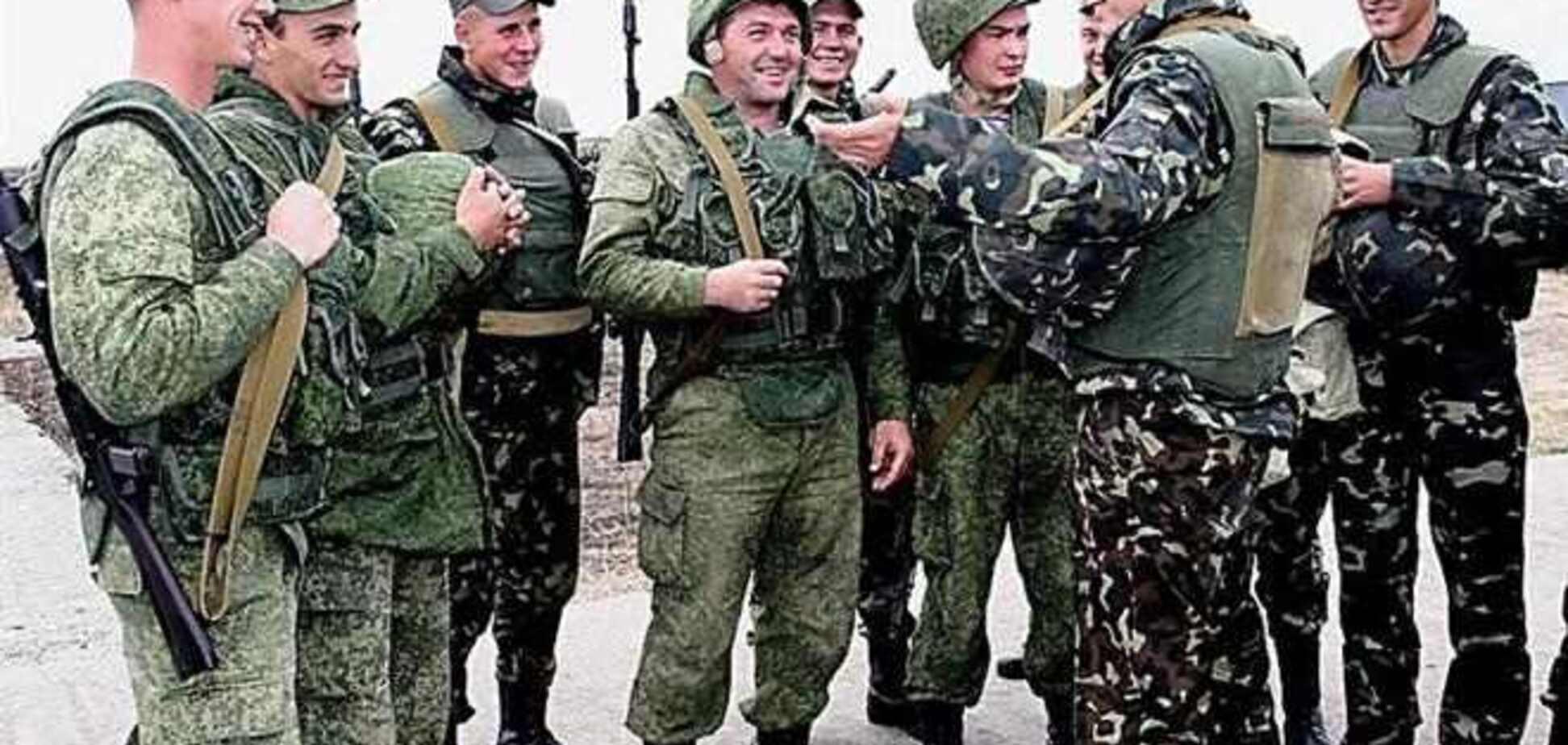 Білорусь провела військові навчання біля західних кордонів України