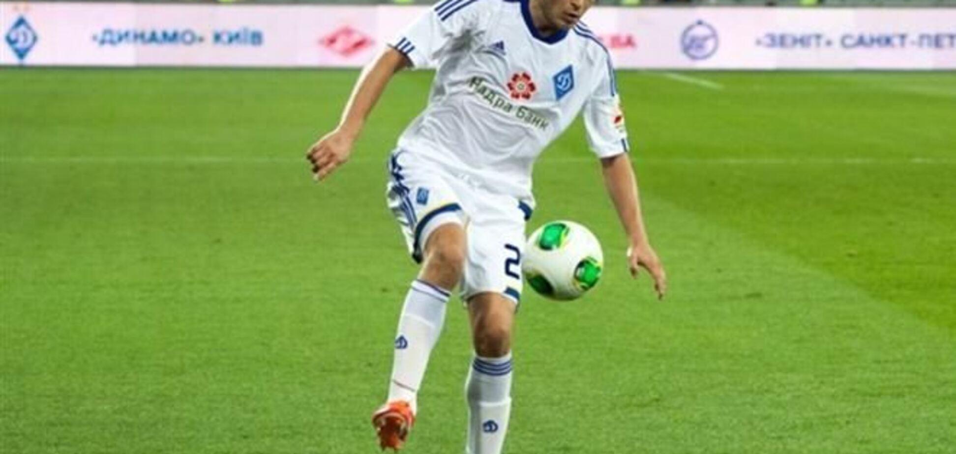 Гусев провел в общей группе первую тренировку после травмы