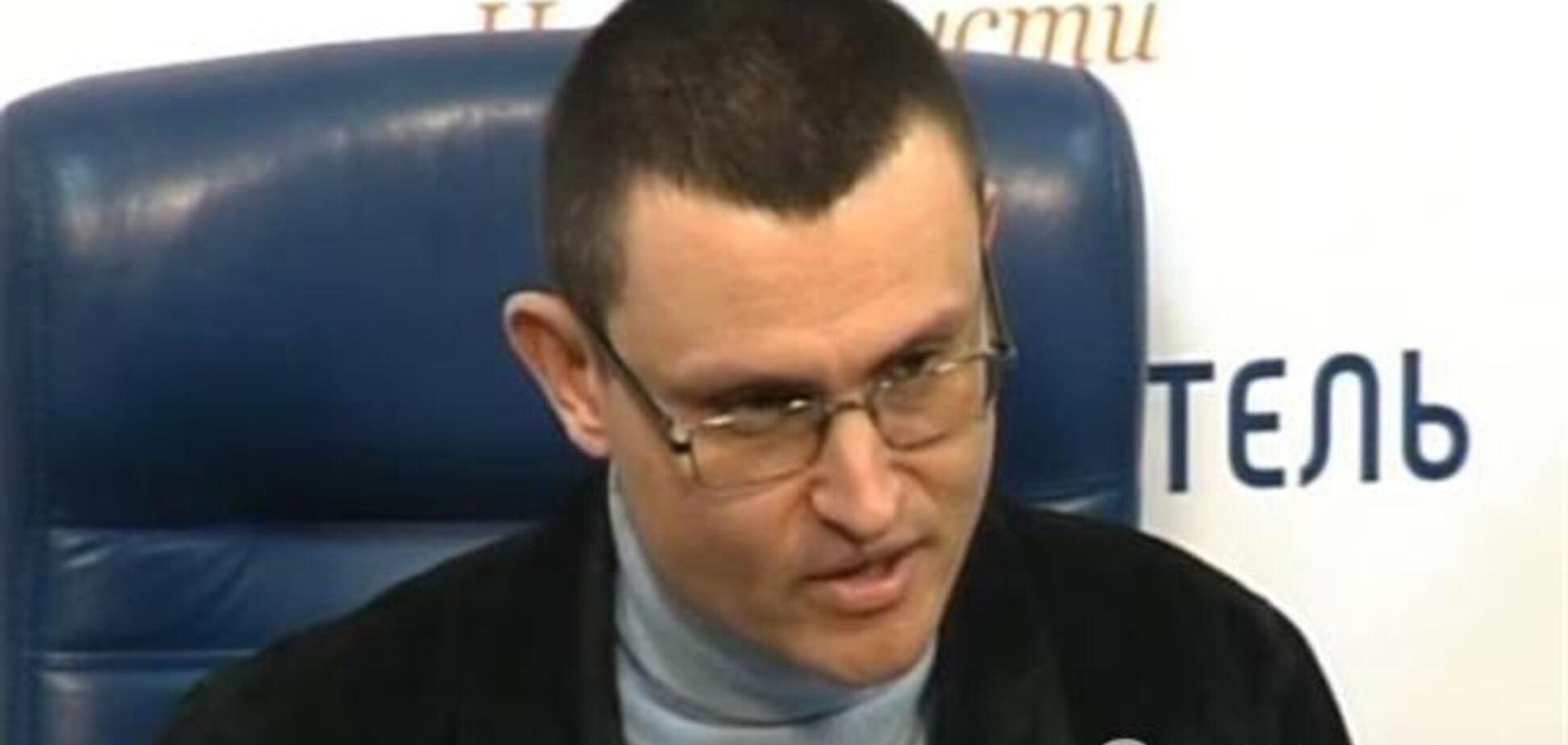 Украинского офицера в Крыму убили на бытовой почве – Селезнев