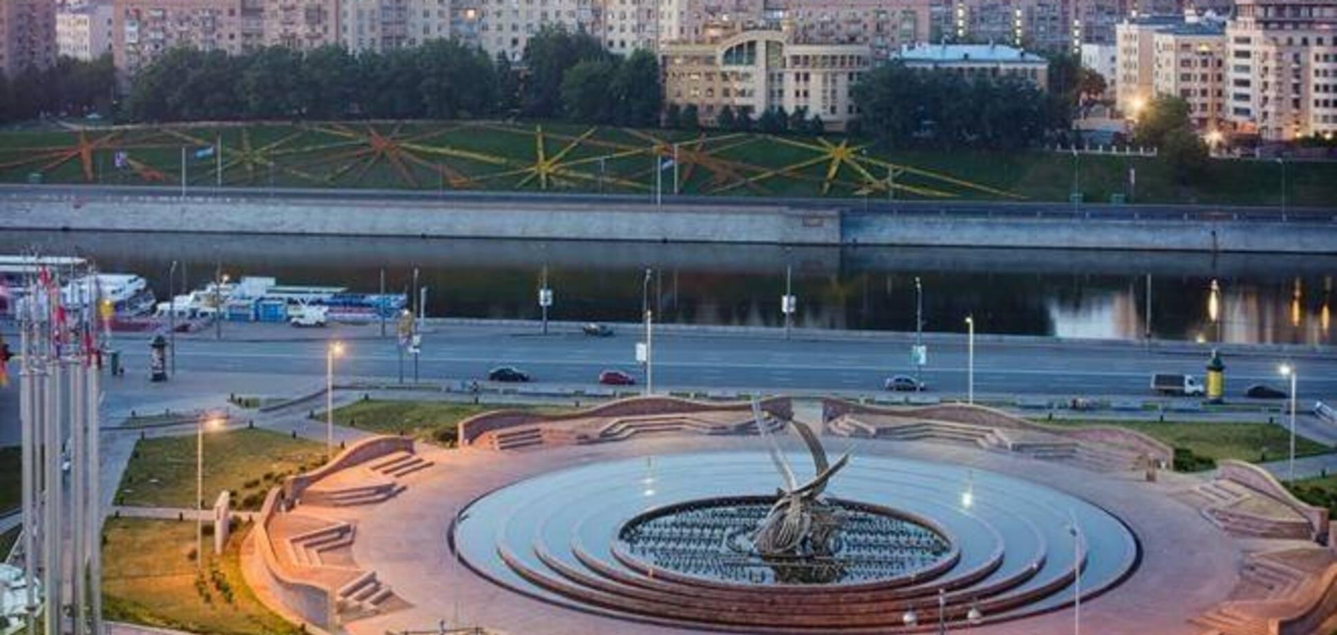 В Москве хотят построить храм в честь присоединения Крыма