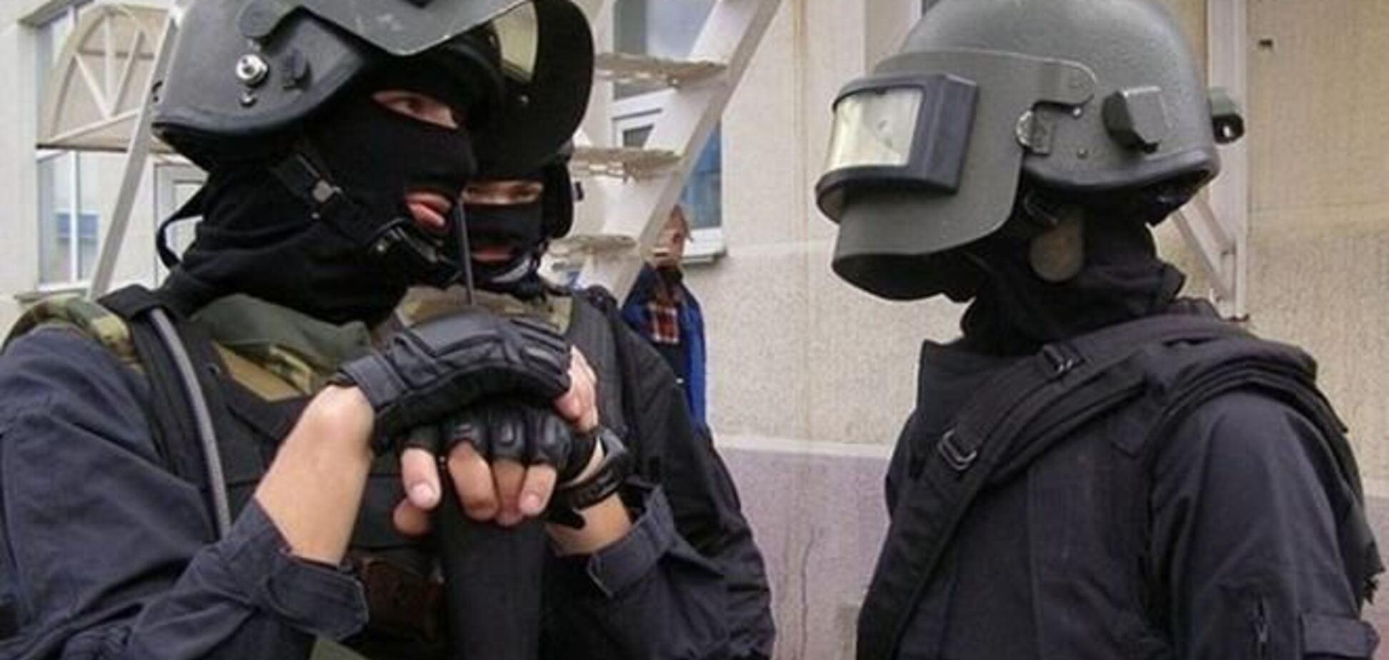 ГПУ обезвредила на Луганщине группу диверсантов
