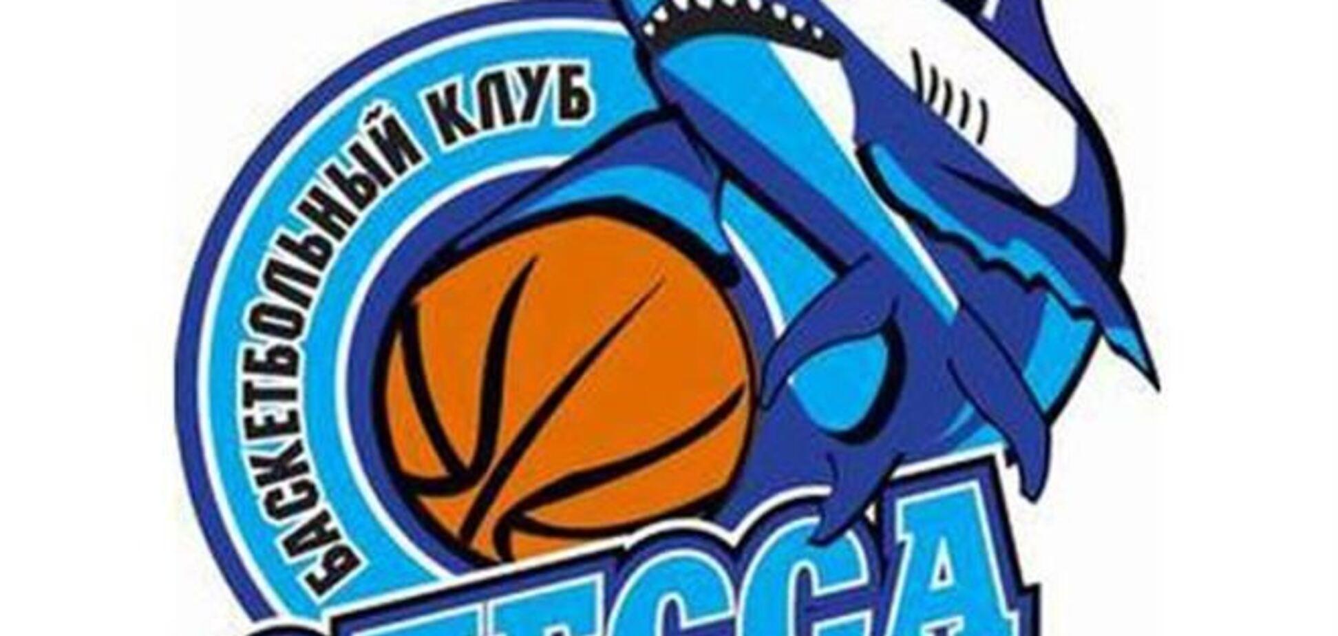 БК 'Одесса' предложила 'Азовмашу' перенести из Мариуполя первый матч плей-офф