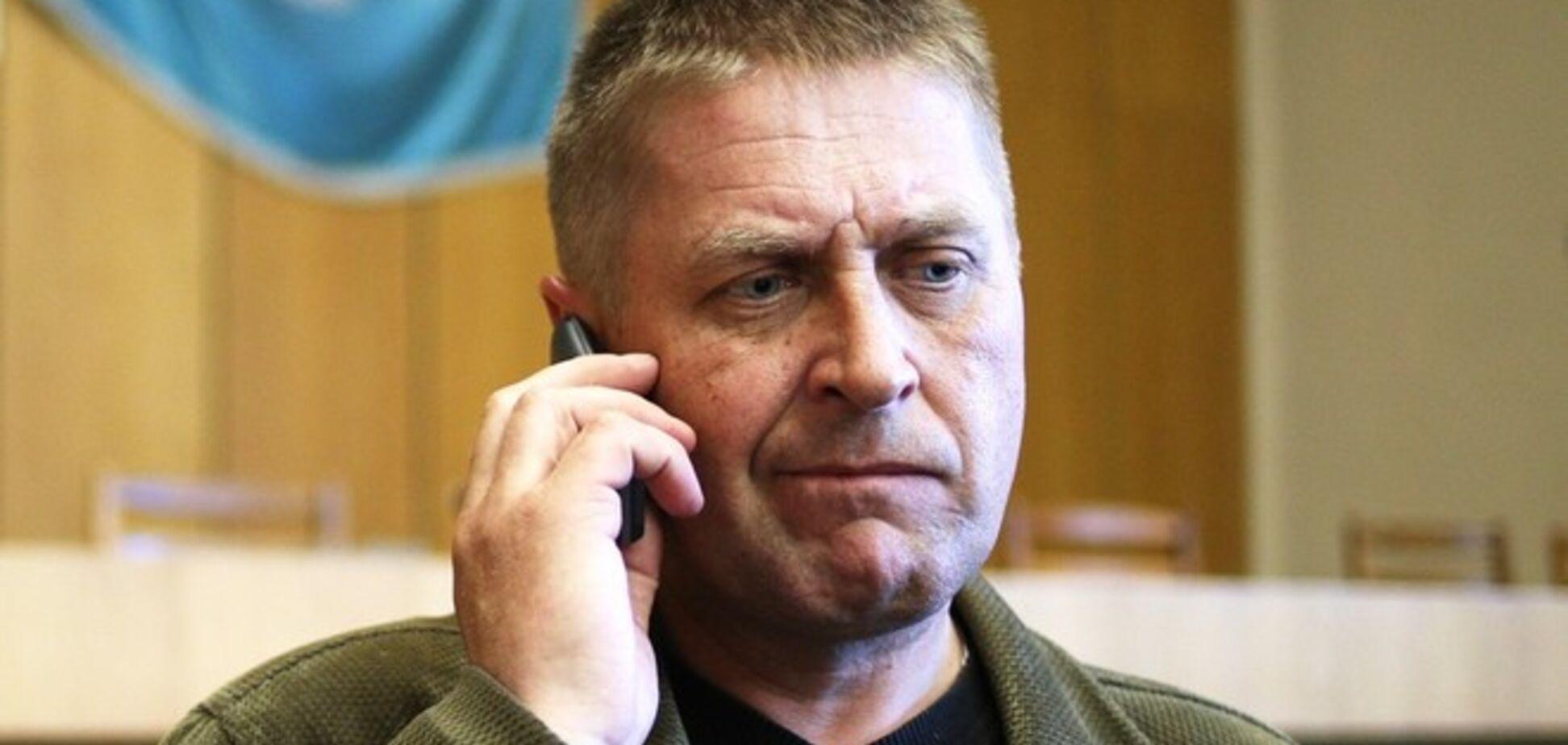 Слов'янські терористи хочуть обміняти затриманих представників ОБСЄ на своїх соратників