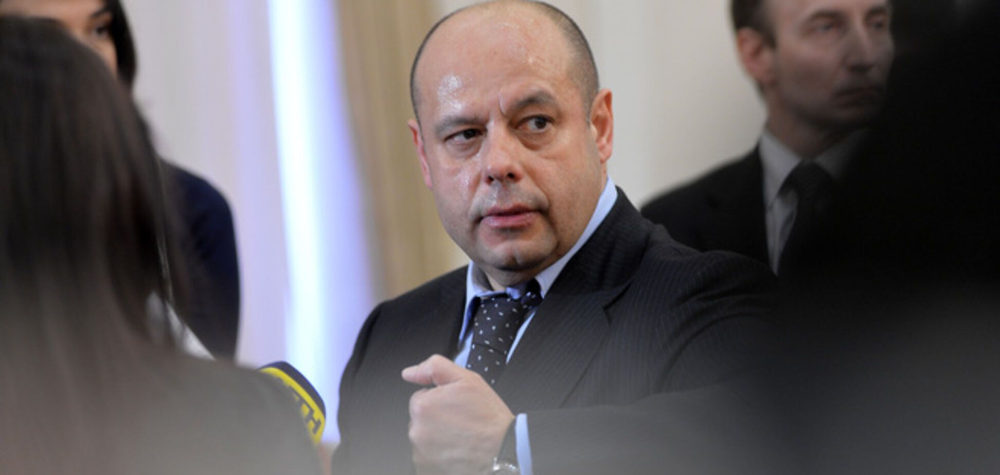 Украина еще раз напомнит России о своем судебном иске - министр
