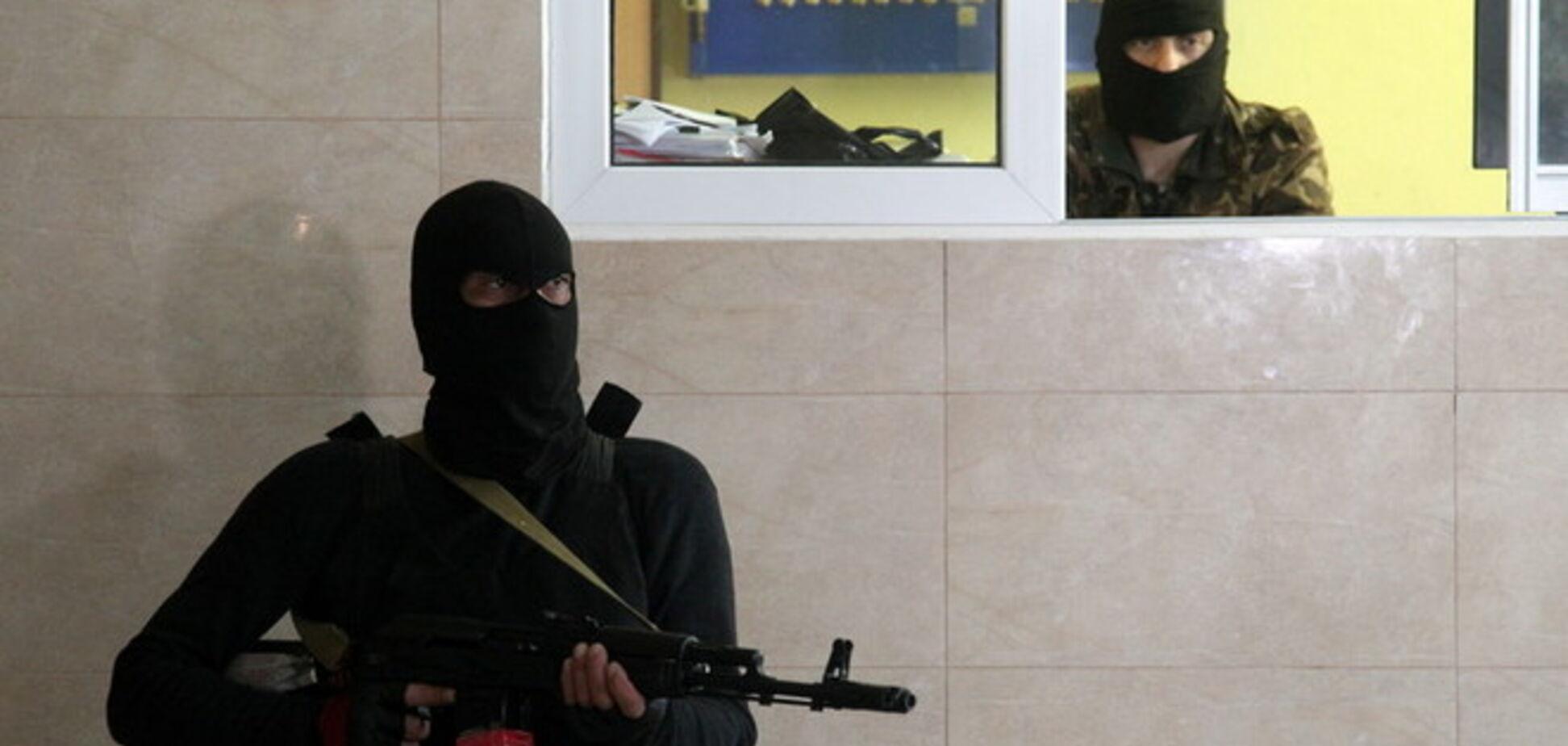 АП прогнозує найближчим часом стабілізацію ситуації в Слов'янську - Тимчук