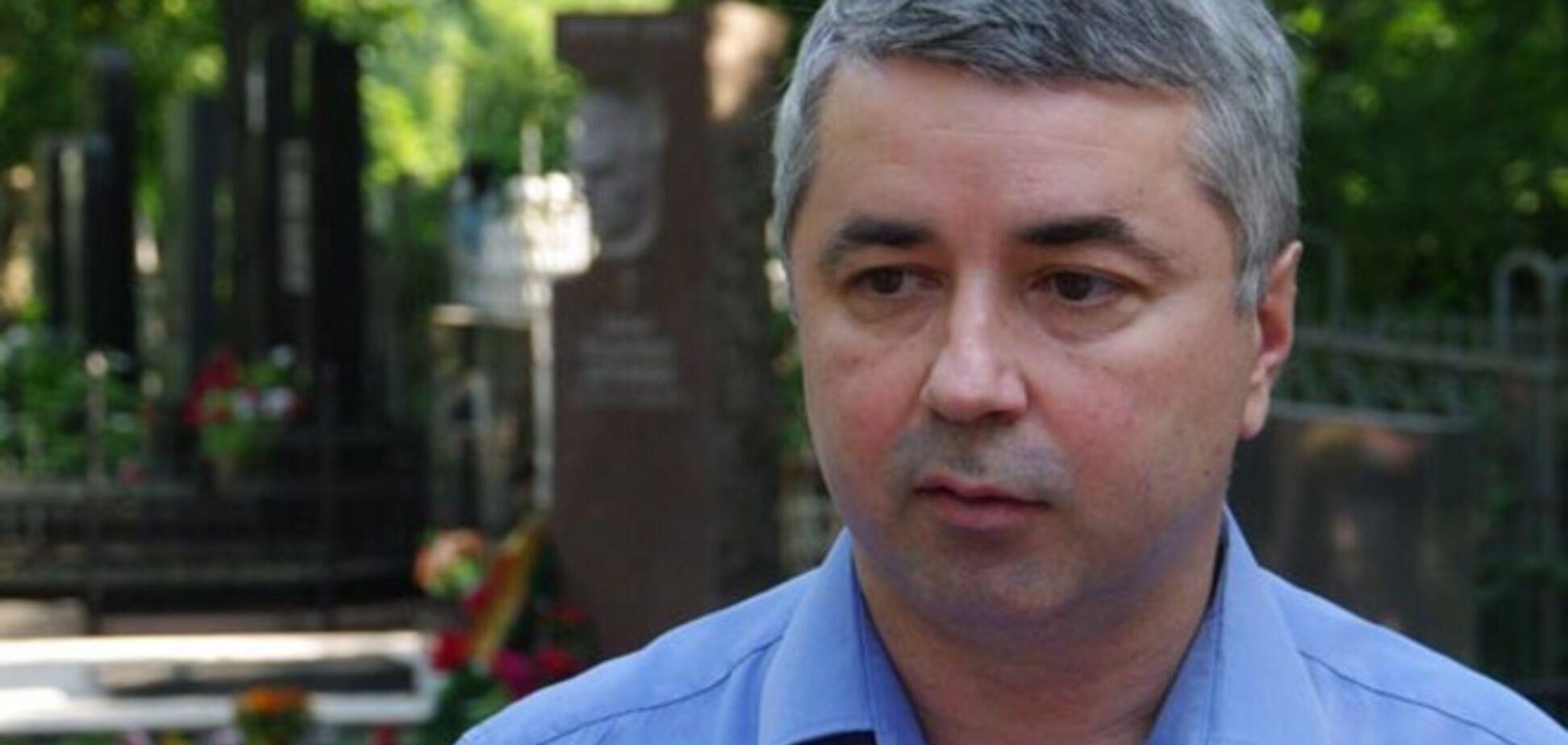 'Задержанный' за события 2 мая в Одессе депутат горсовета нашелся на свободе