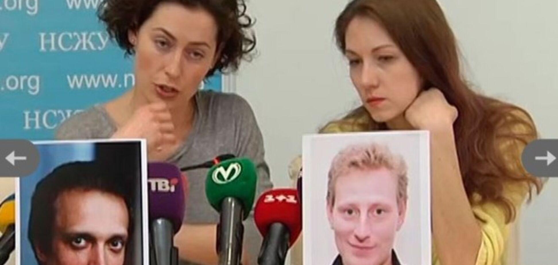 Миронов и Калягин попросили освободить захваченных в Славянске украинских коллег