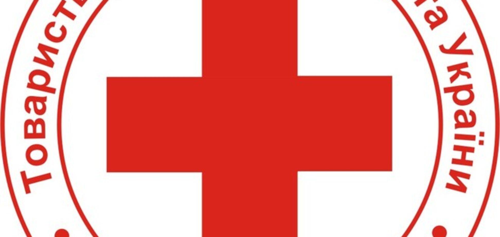 Задержанных в Донецке сотрудников Красного Креста освободили - СМИ