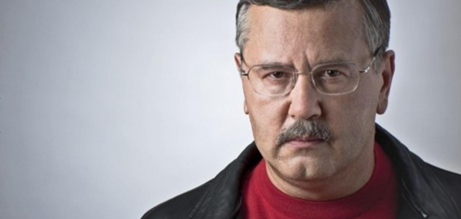 У Гриценко заявили о нападении на его агитпалатки на Житомирщине