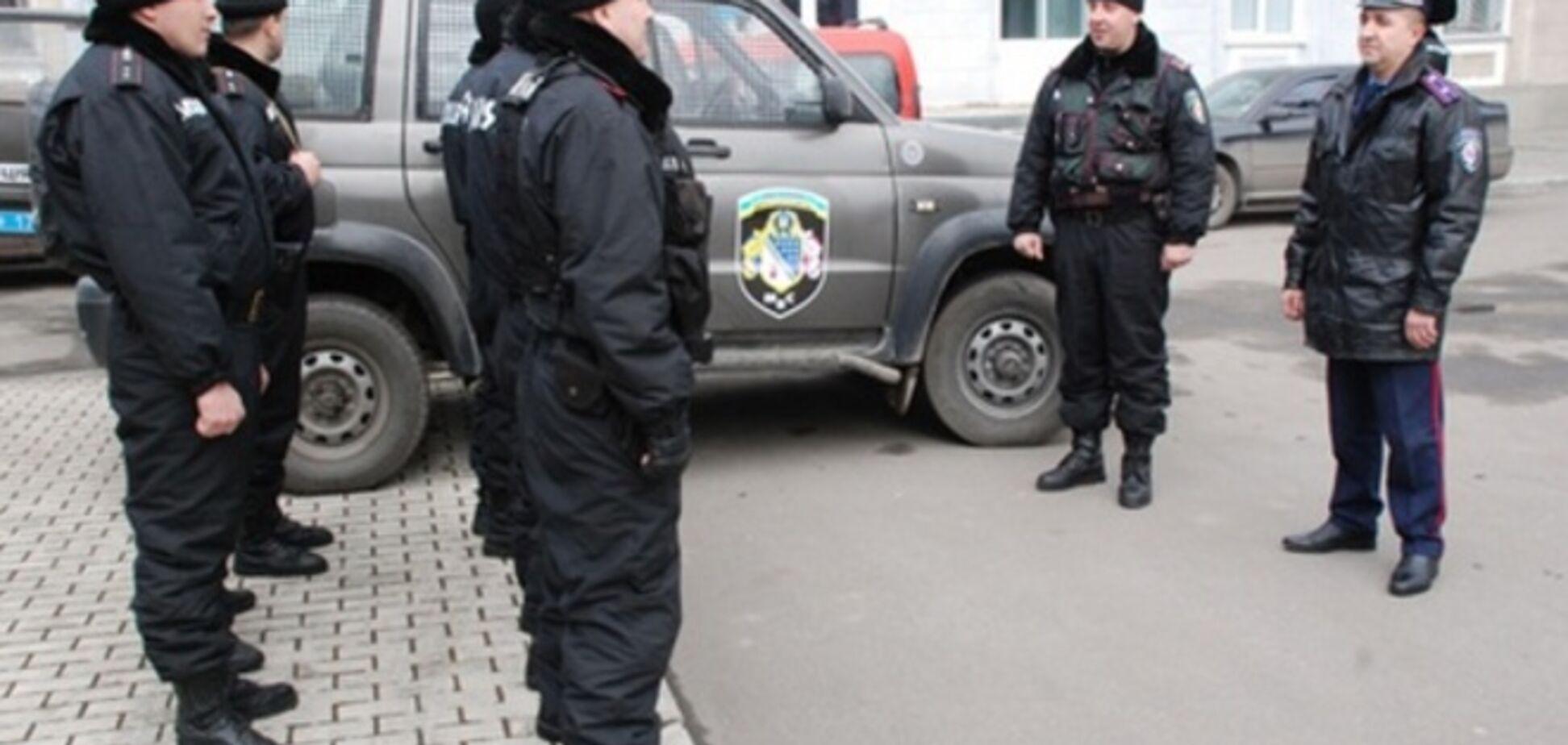 Два батальйони з Дніпропетровщини почали патрулювання на Донеччині