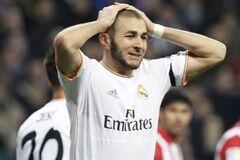 Зірку 'Реала' звинувачують у тяжкому злочині
