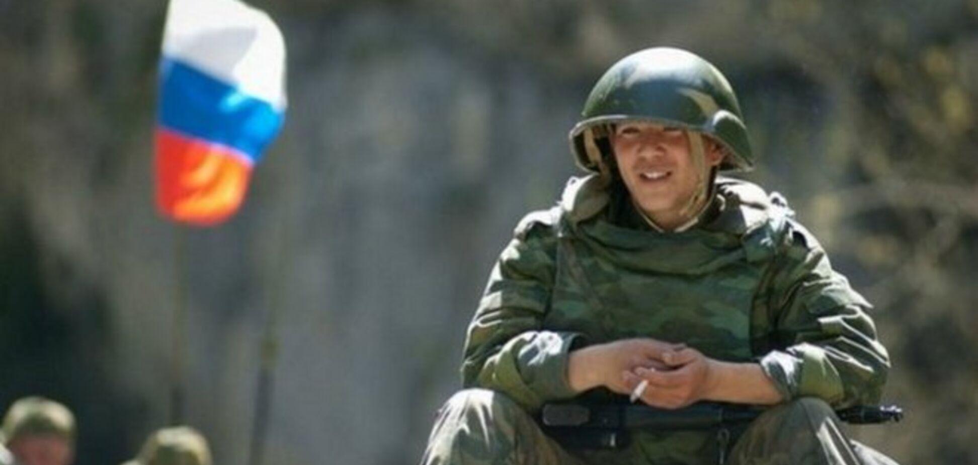 Командир Нацгвардии: войска РФ активизировались у границы с Украиной