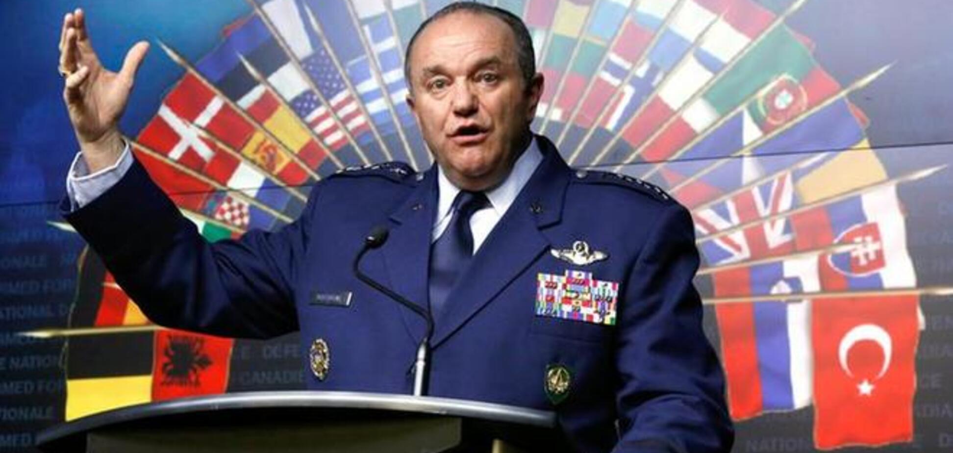 У НАТО вирішили, що Україна може приєднатися до Північноатлантичного альянсу