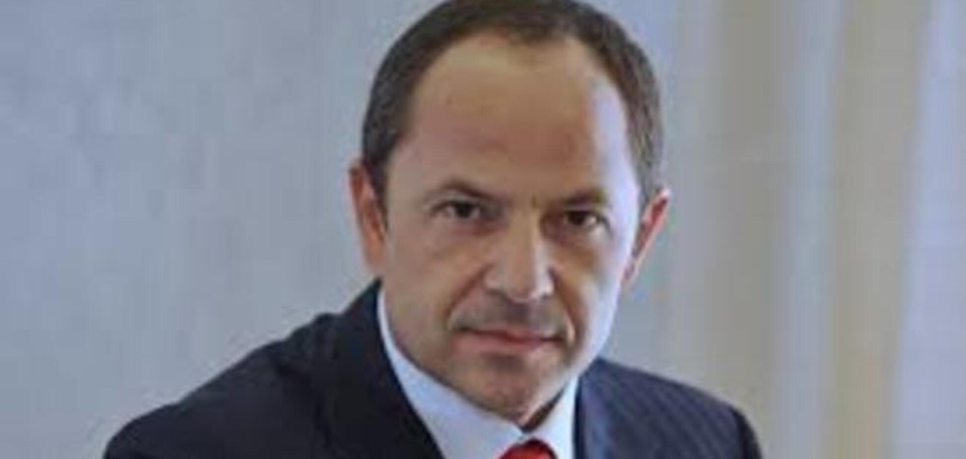 Заклик Тігіпка до мирного врегулювання конфліктів на південному сході актуальний і поза президентської кампанії - Фесенко