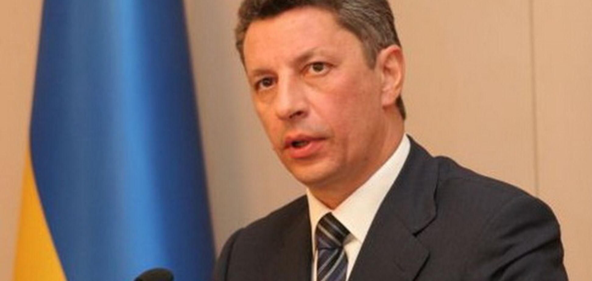 Політики повинні домовитися і спільно вирішити конфлікт на Південно-сході - Юрій Бойко