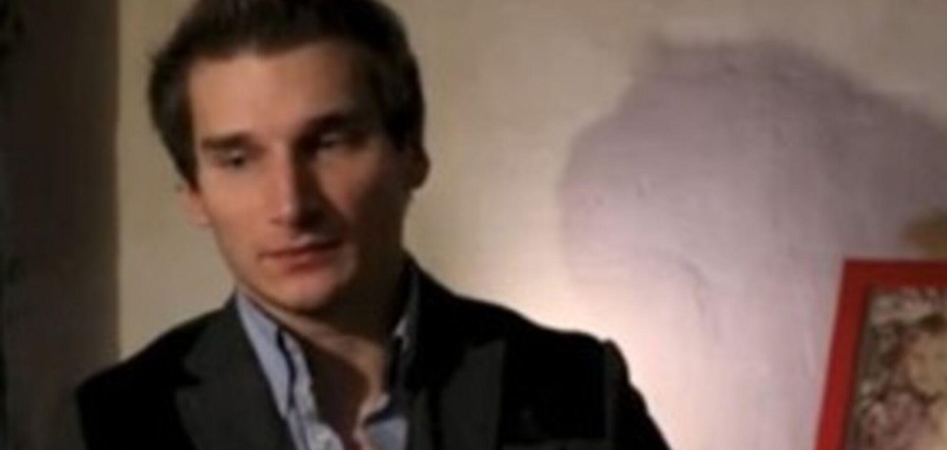 Российский журналист рассказал, почему его взяли в плен донецкие террористы