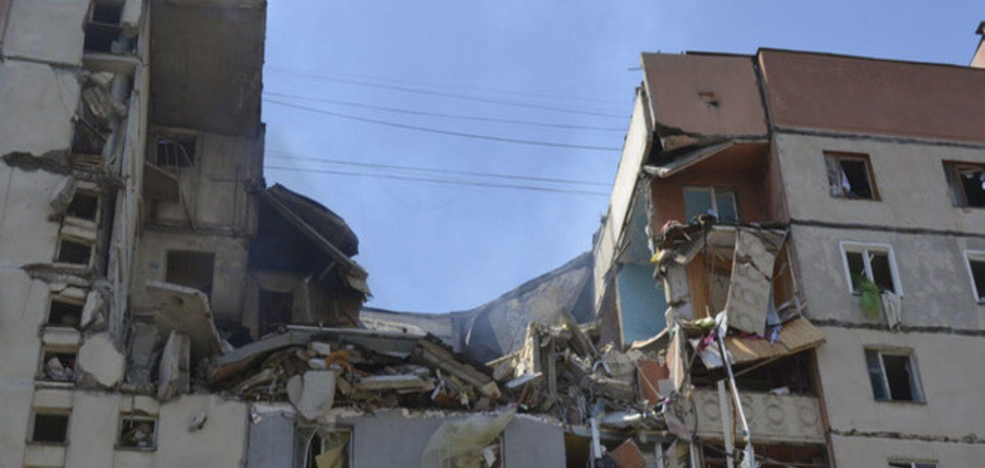 Три человека погибли и еще пять человек пострадали при взрыве в Николаеве - ГосЧС