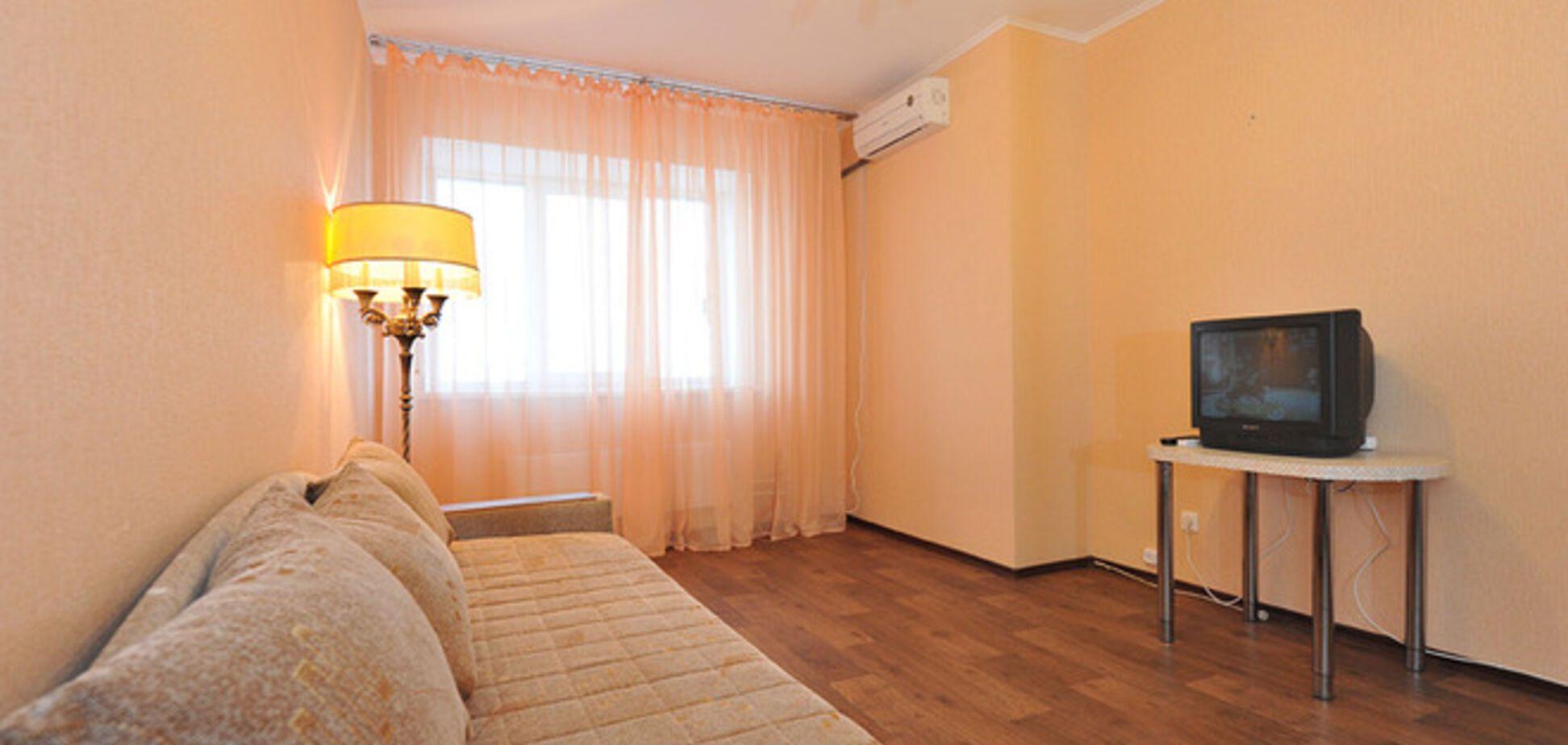 Самые дешевые квартиры Киева и вблизи столицы