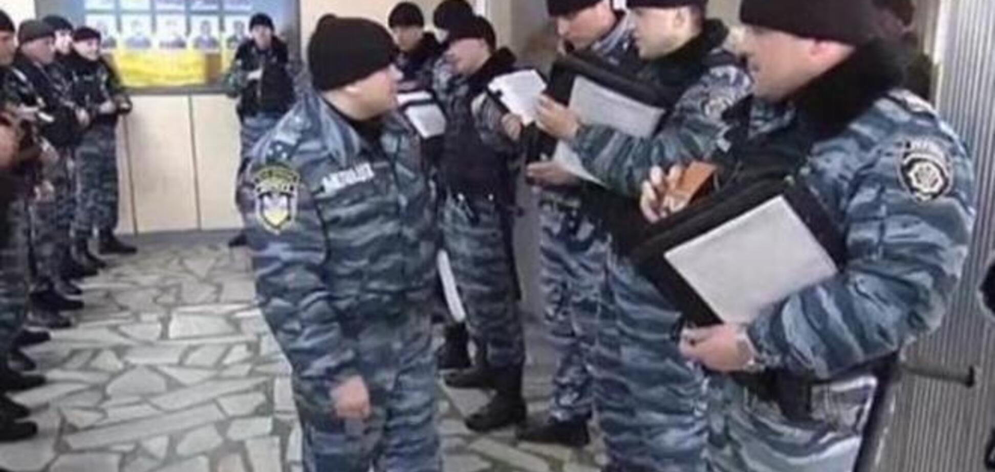Люди Януковича и Захарченко до сих пор работают в милиции и прокуратуре – СМИ