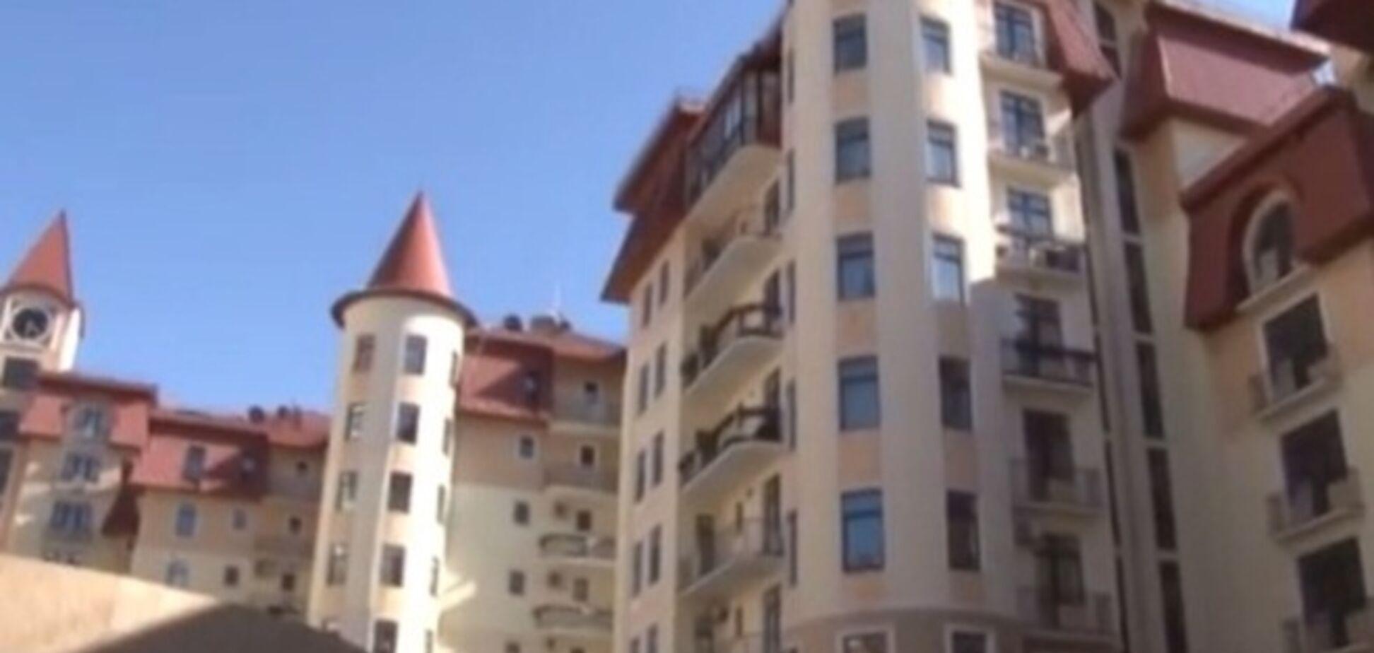 Турчинов отказался показать СМИ свою квартиру без разрешения тещи