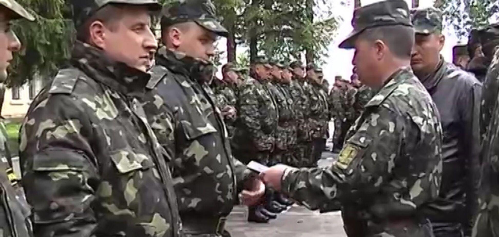 Украина готовит отправку миротворцев в Конго, несмотря на события на востоке
