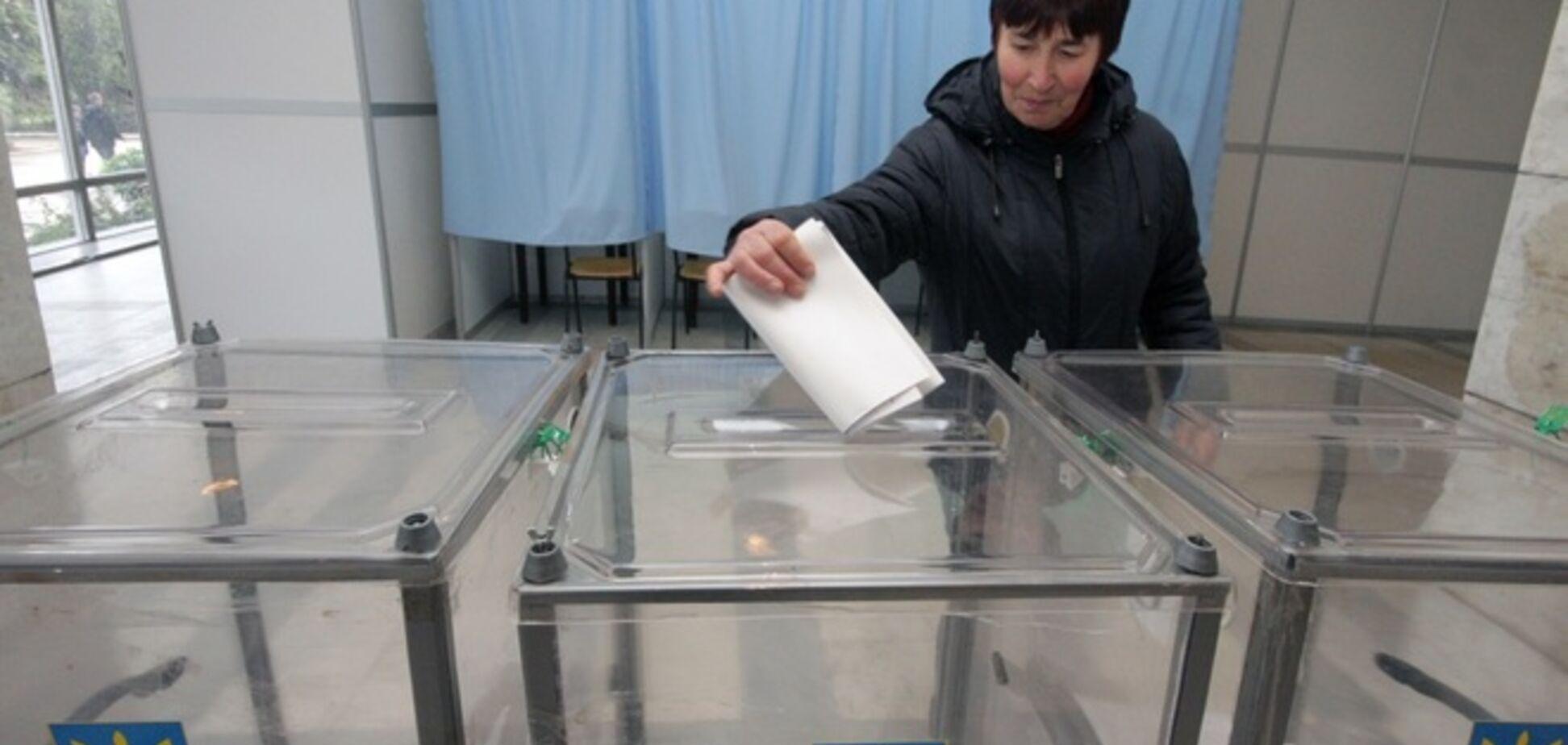 Прокурор: информация о провокациях в Киеве в день выборов не подтверждается