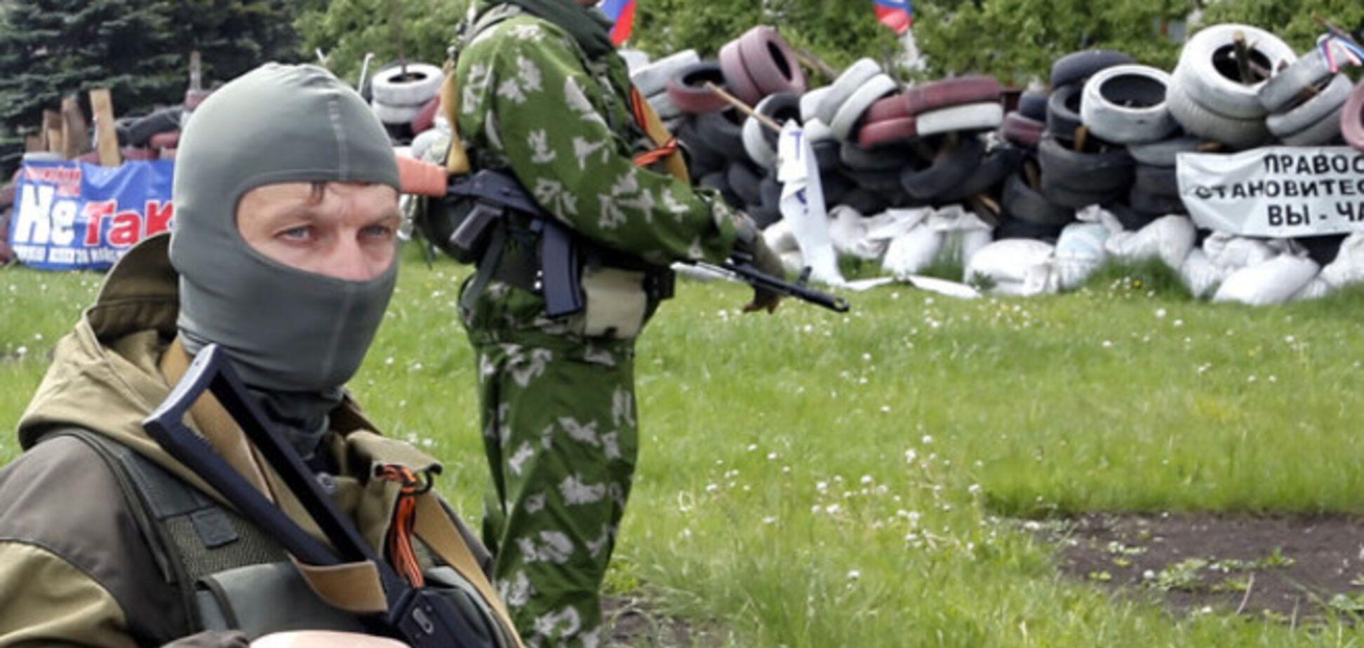 ГПУ: от рук террористов на Донбассе погибли уже 78 человек