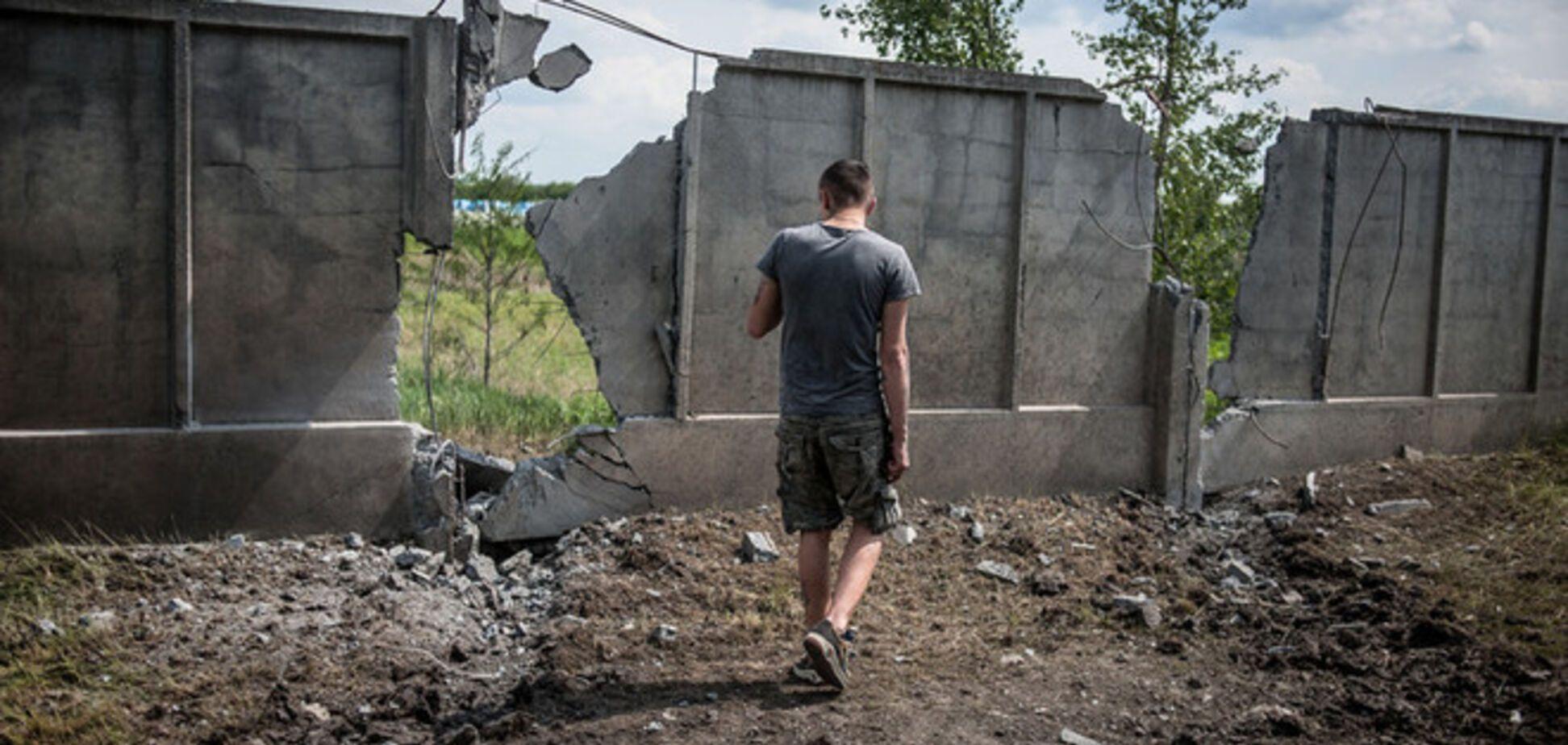В Славянске заканчиваются запасы продовольствия - Нацгвардия