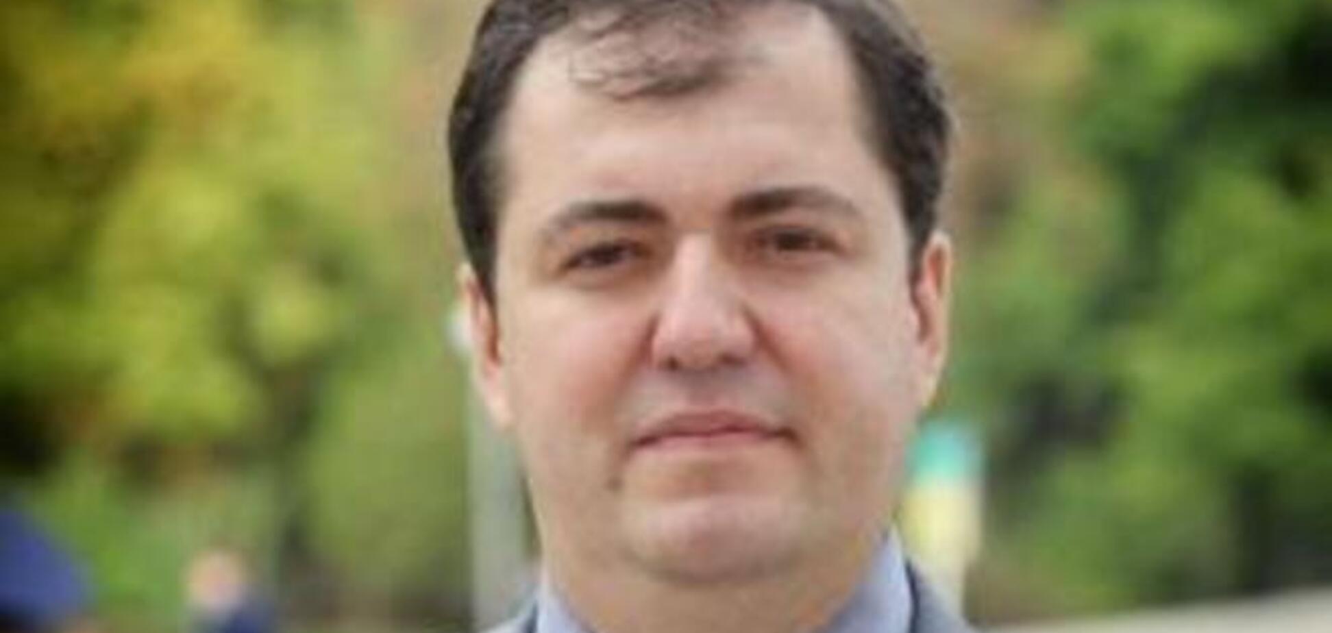 Главный спасатель Одесщины: люди в Доме профсоюзов умирали мгновенно