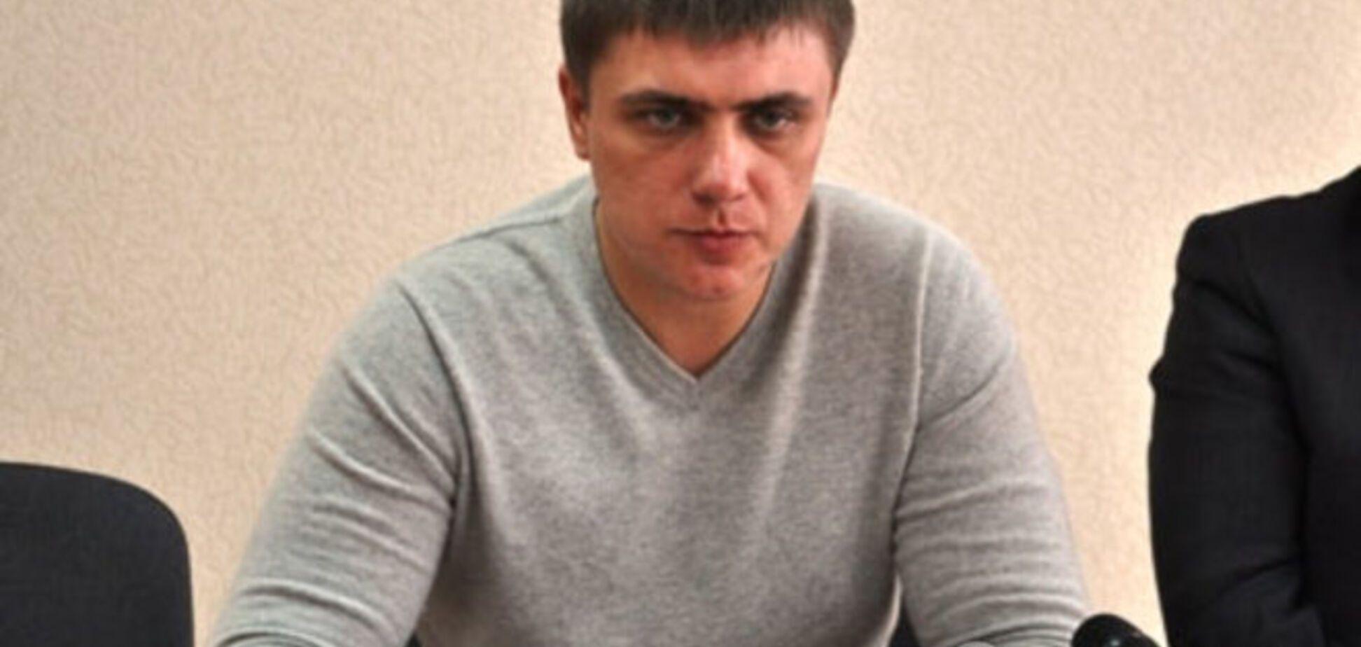 'Народный мэр ДНР' заставит пьяниц стирать, чистить картошку и 'драить палас'