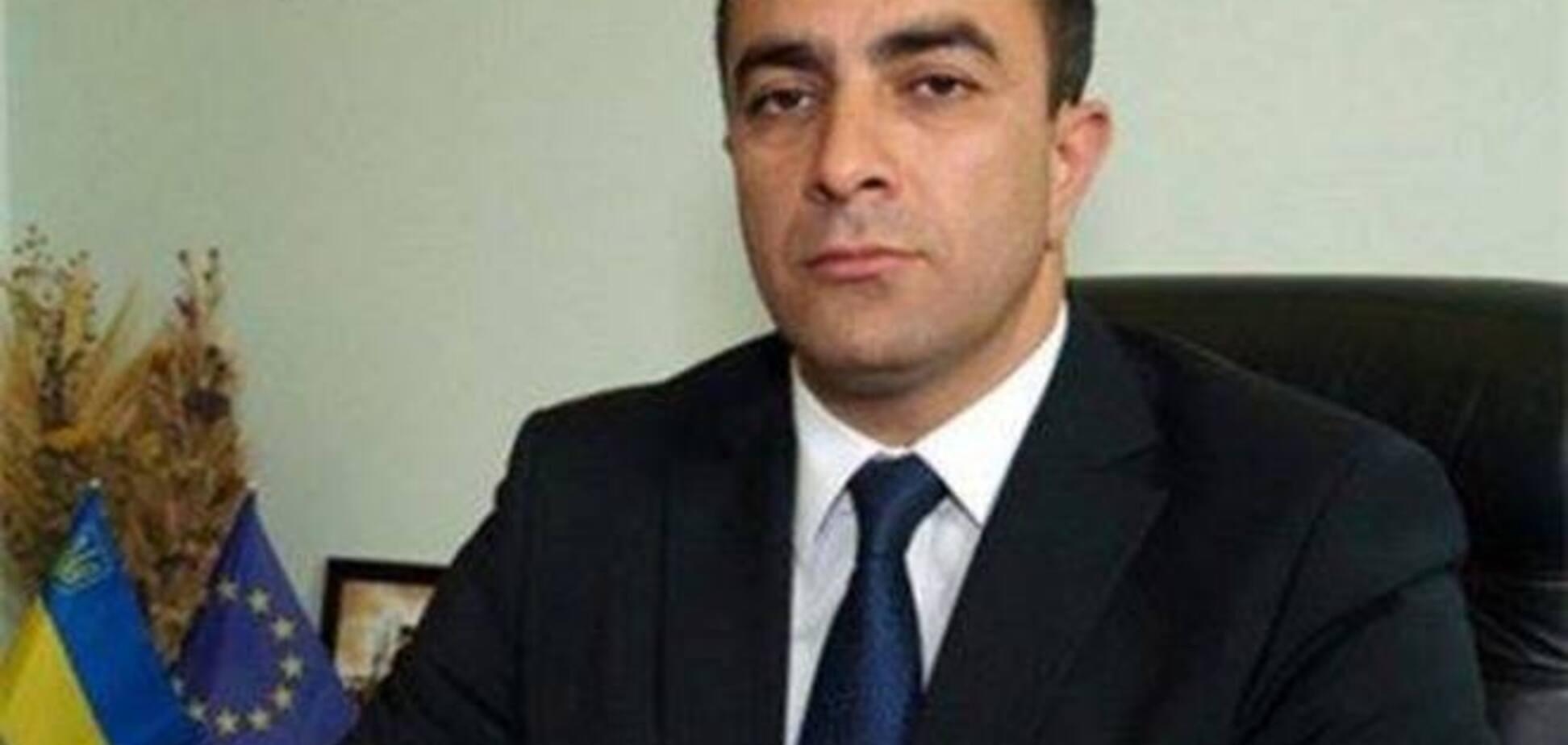 В Киеве пытались убить главу Объединенного конгресса азербайджанцев Украины