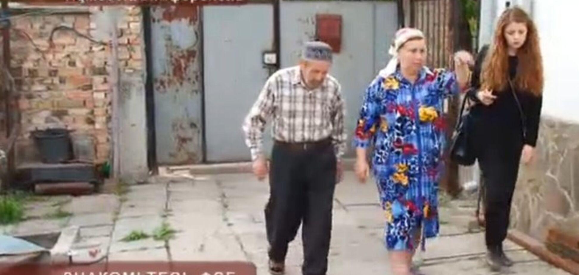 ФСБ начала обыскивать крымских татар в поисках оружия