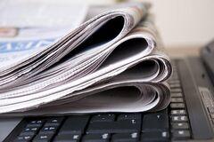 Назад к печатным СМИ и бумажным архивам