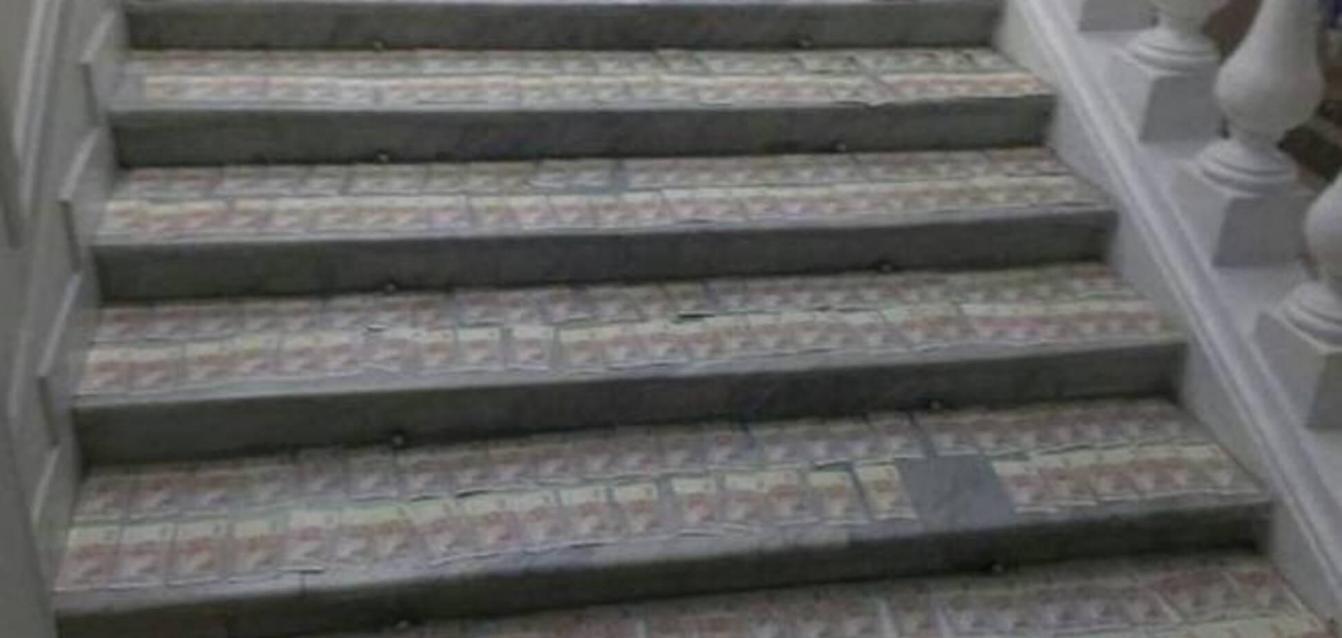 СБУ задержала замглавы ГосЧС: требовал 1 млн грн взятки
