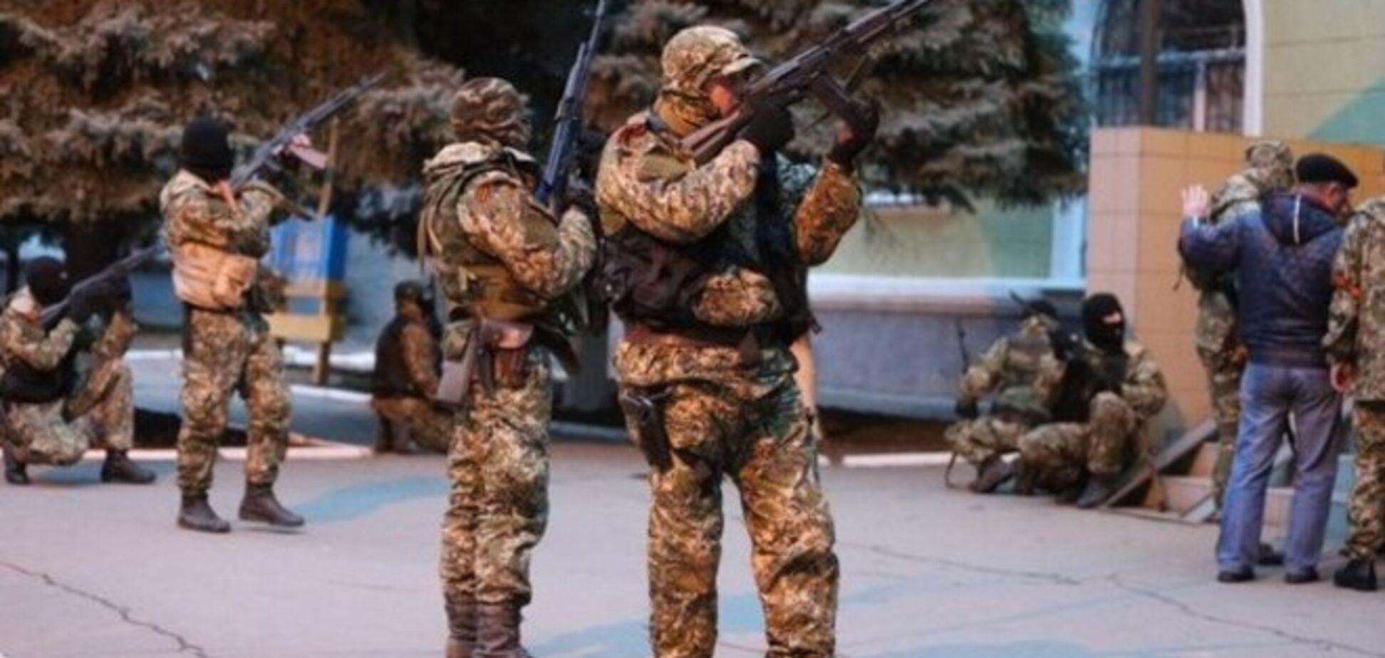 На окраине Славянска возобновился бой – российские СМИ