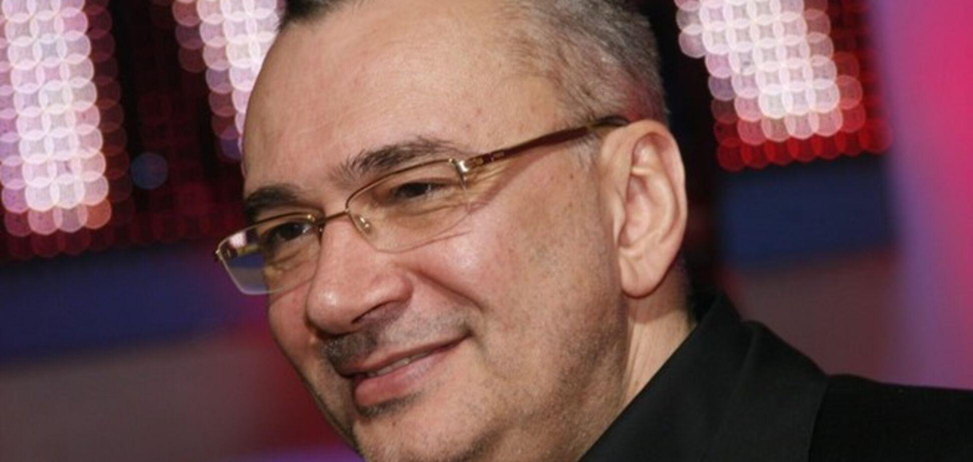 Константин Меладзе создаст мужскую 'ВИА Гру'