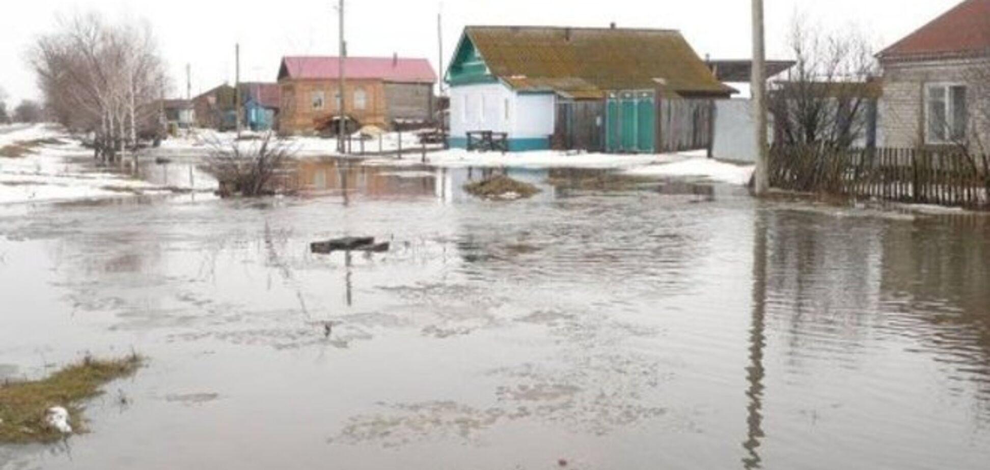 На Одесщине в двух районах ожидается подтопление  - ГоСЧС