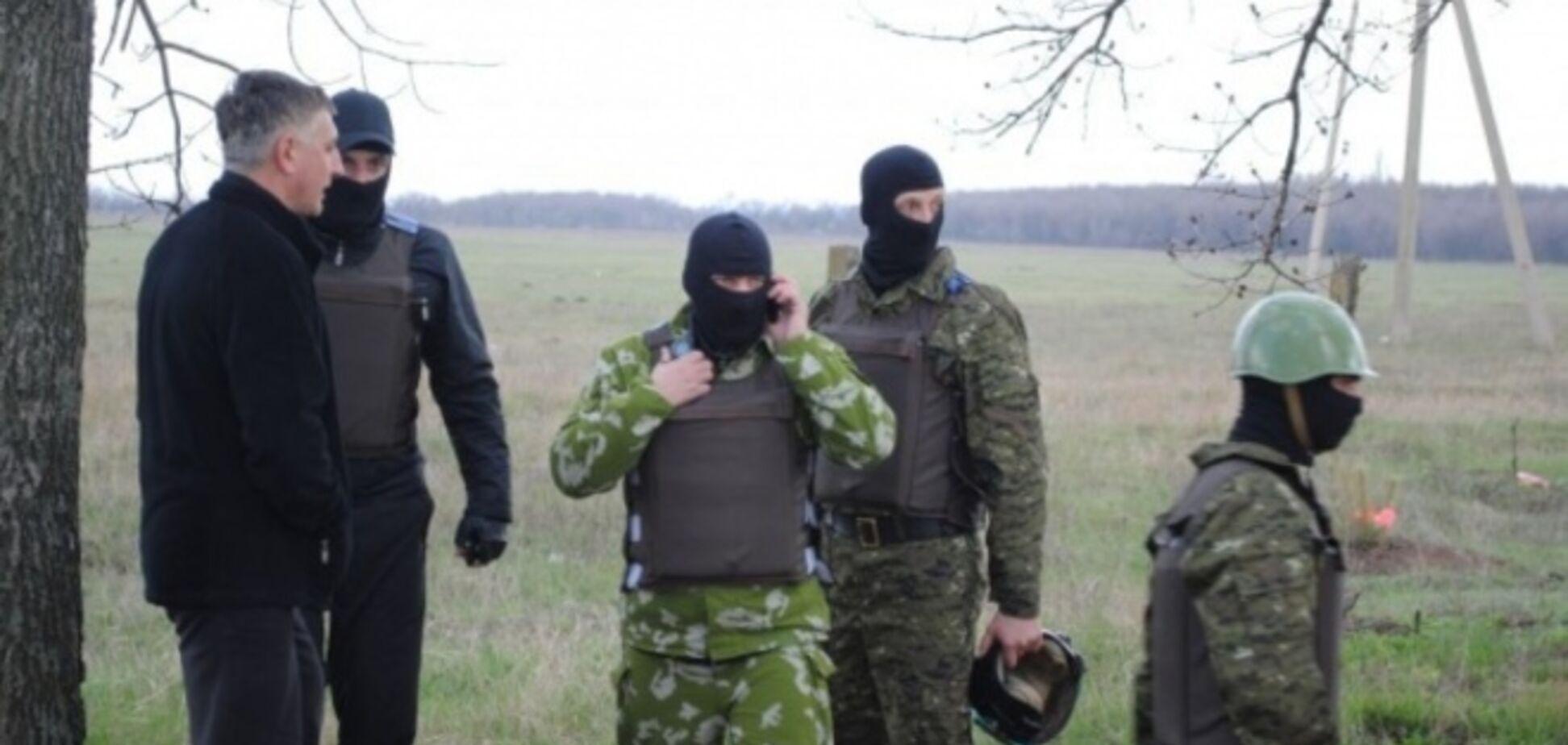 Террористы обстреляли аэродром под Краматорском - источник