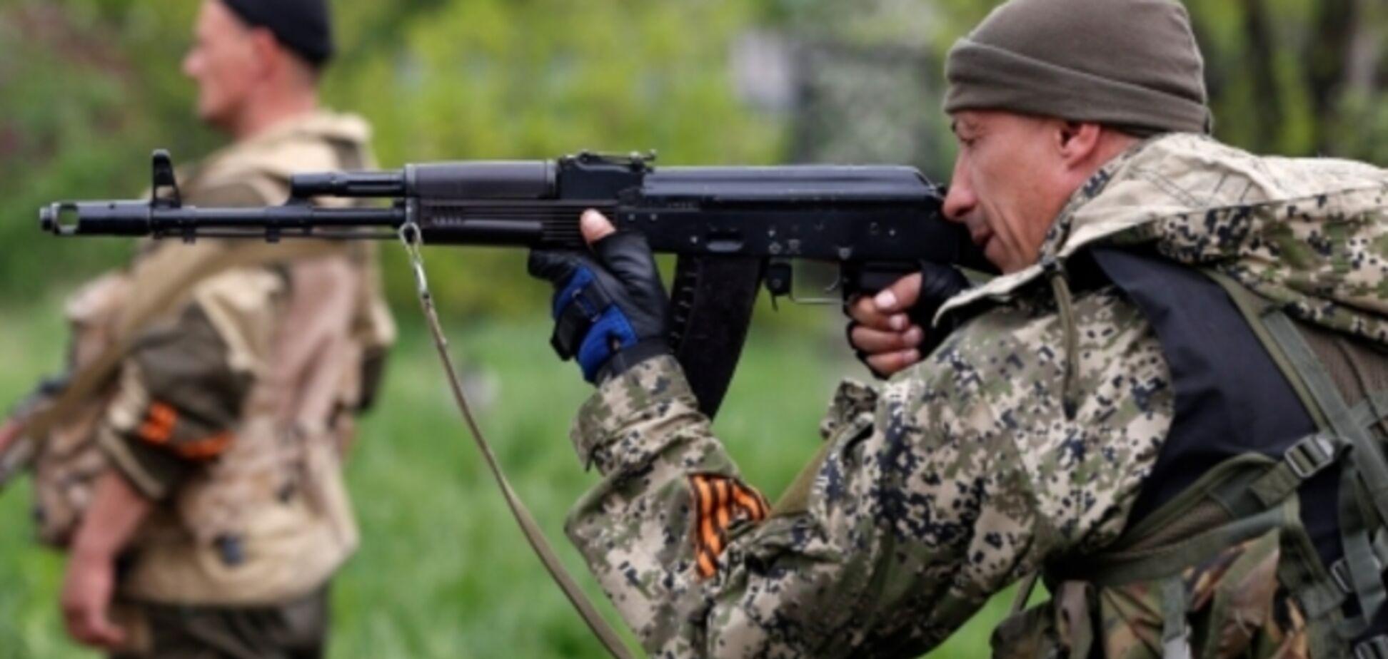 В Славянске террористы похитили пастора и удерживали его в подвале
