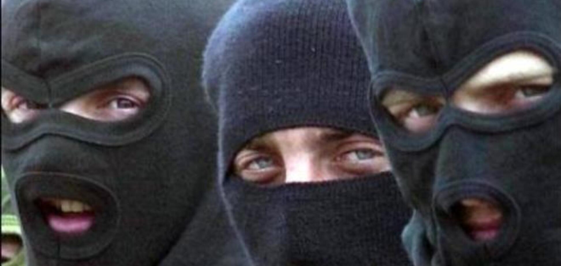 В Луганске задержали опасного террориста, 'командира' армии Юг-Восток