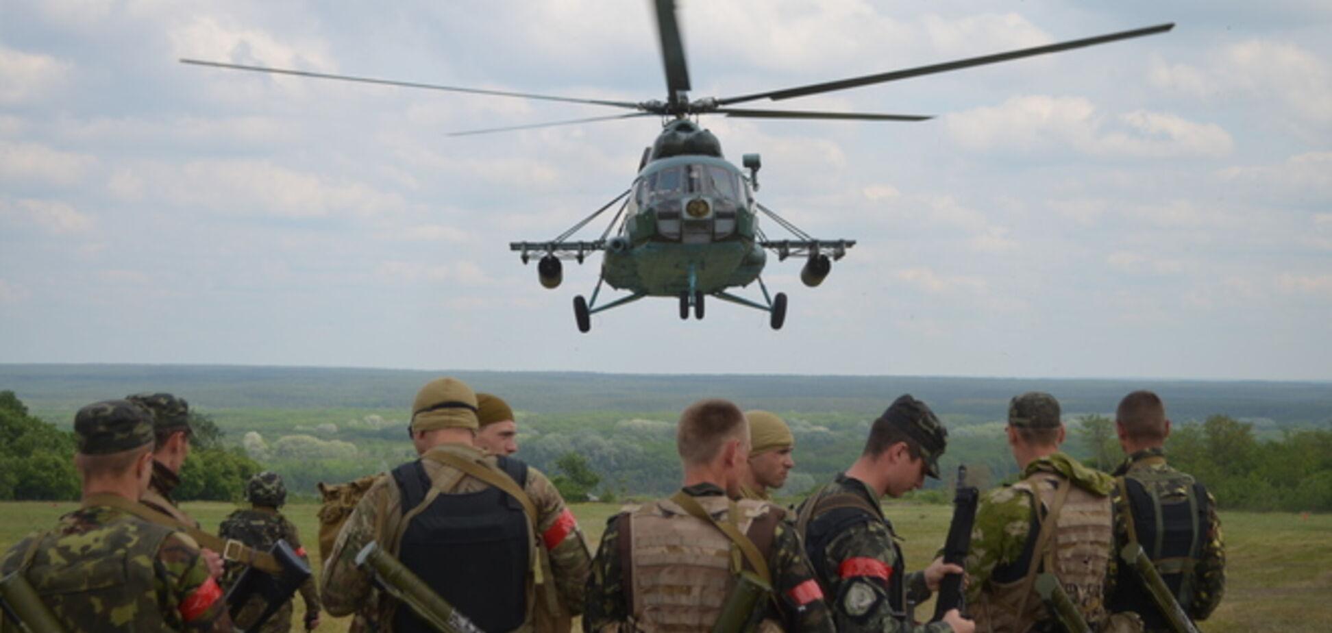 Як вбивали українських солдатів під Краматорськом