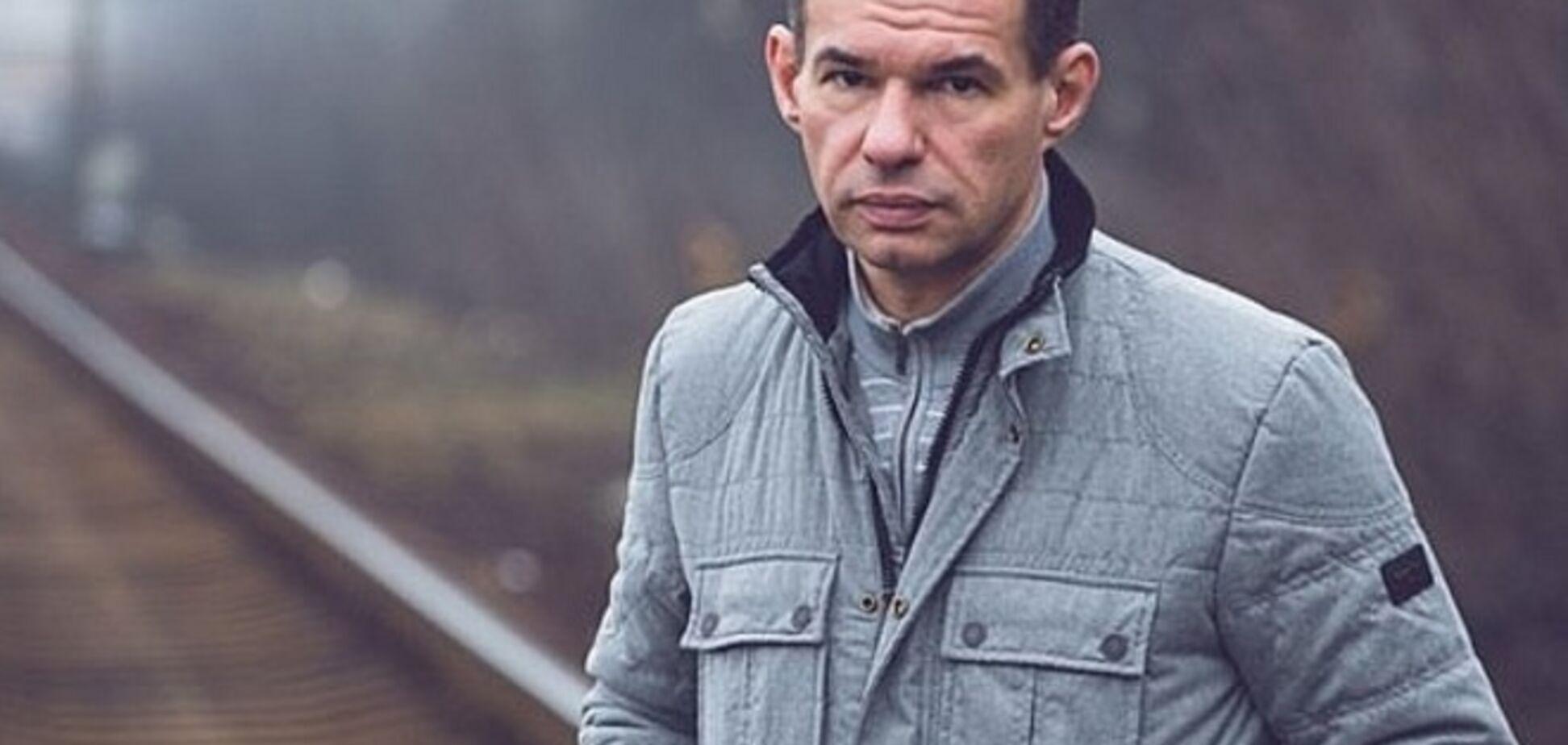 В Киеве убит бывший владелец гей-клуба