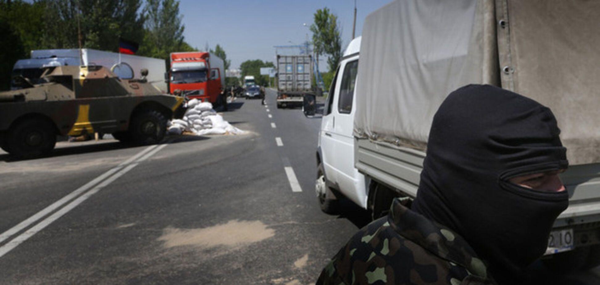 Немцов сравнил Донецк с Чечней времен войны