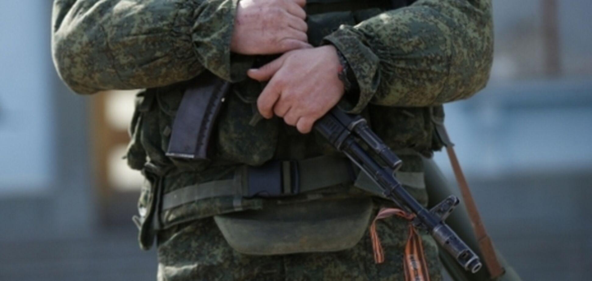 Оккупанты захватили филиал украинского вуза в Севастополе
