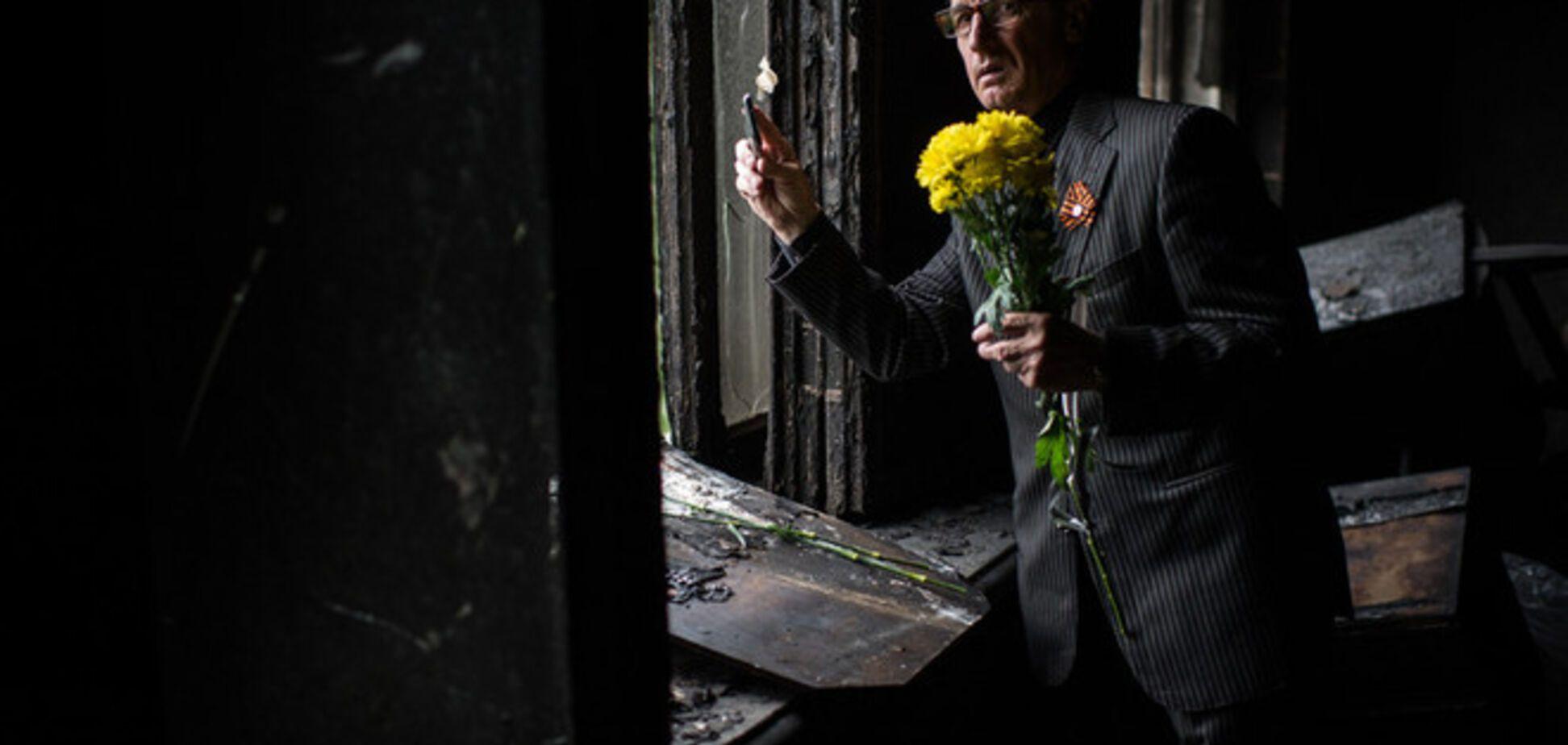 Большинство пострадавших 2 мая в Одессе выписаны из больниц