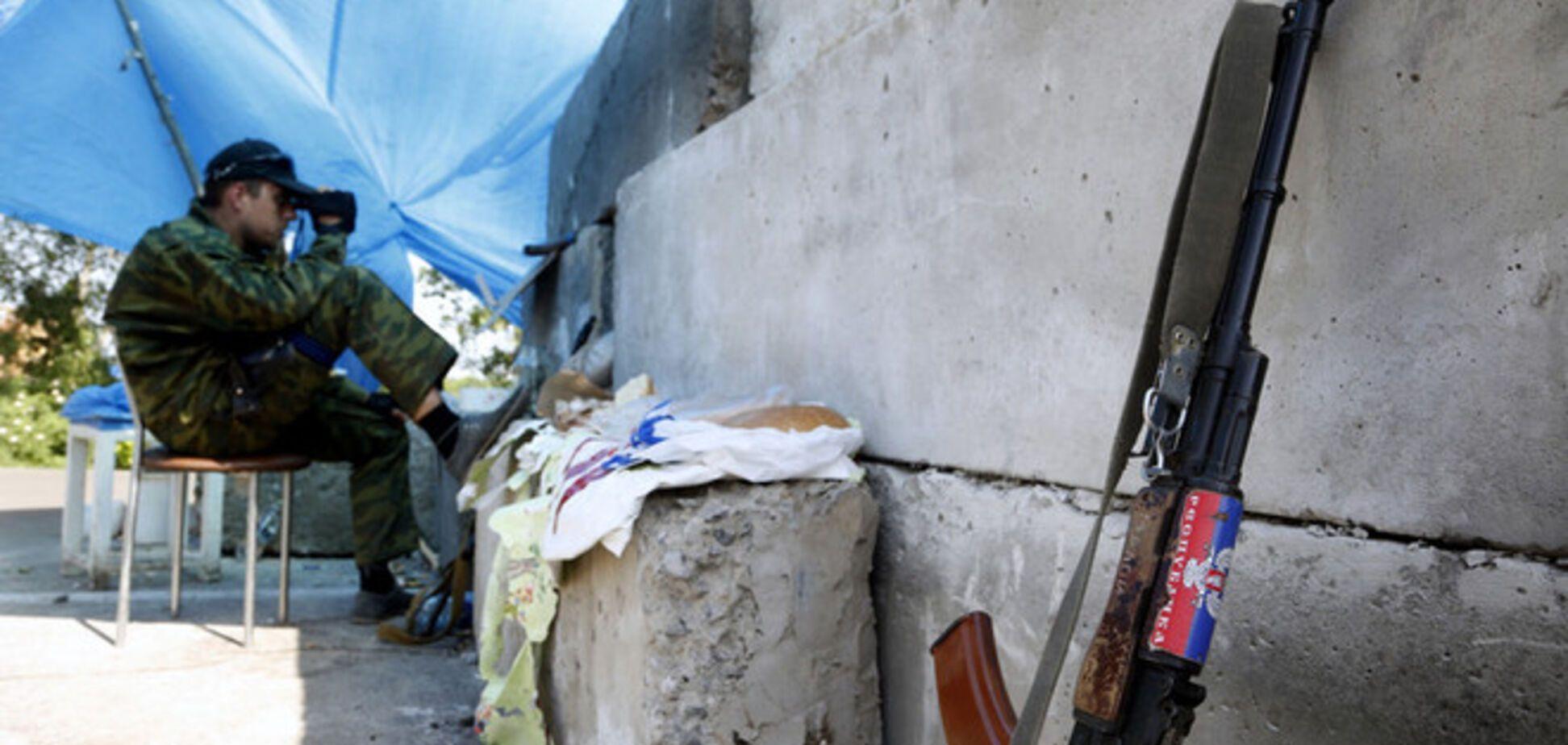 Террористы расстреляли пенсионера на Донбассе, зачитав ему 'приговор ДНР' - СМИ