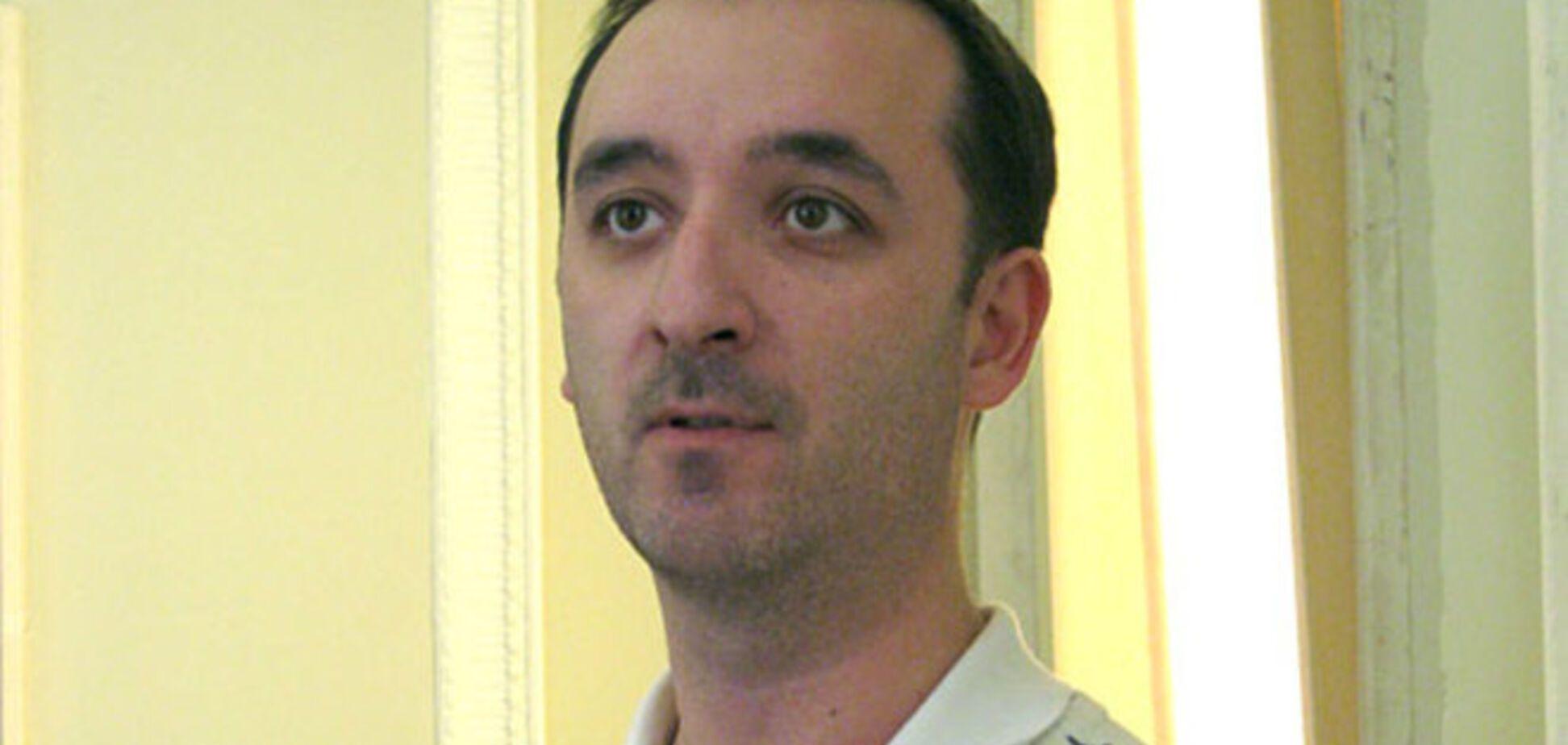 К задержанному журналисту Пашаеву не пускают адвоката