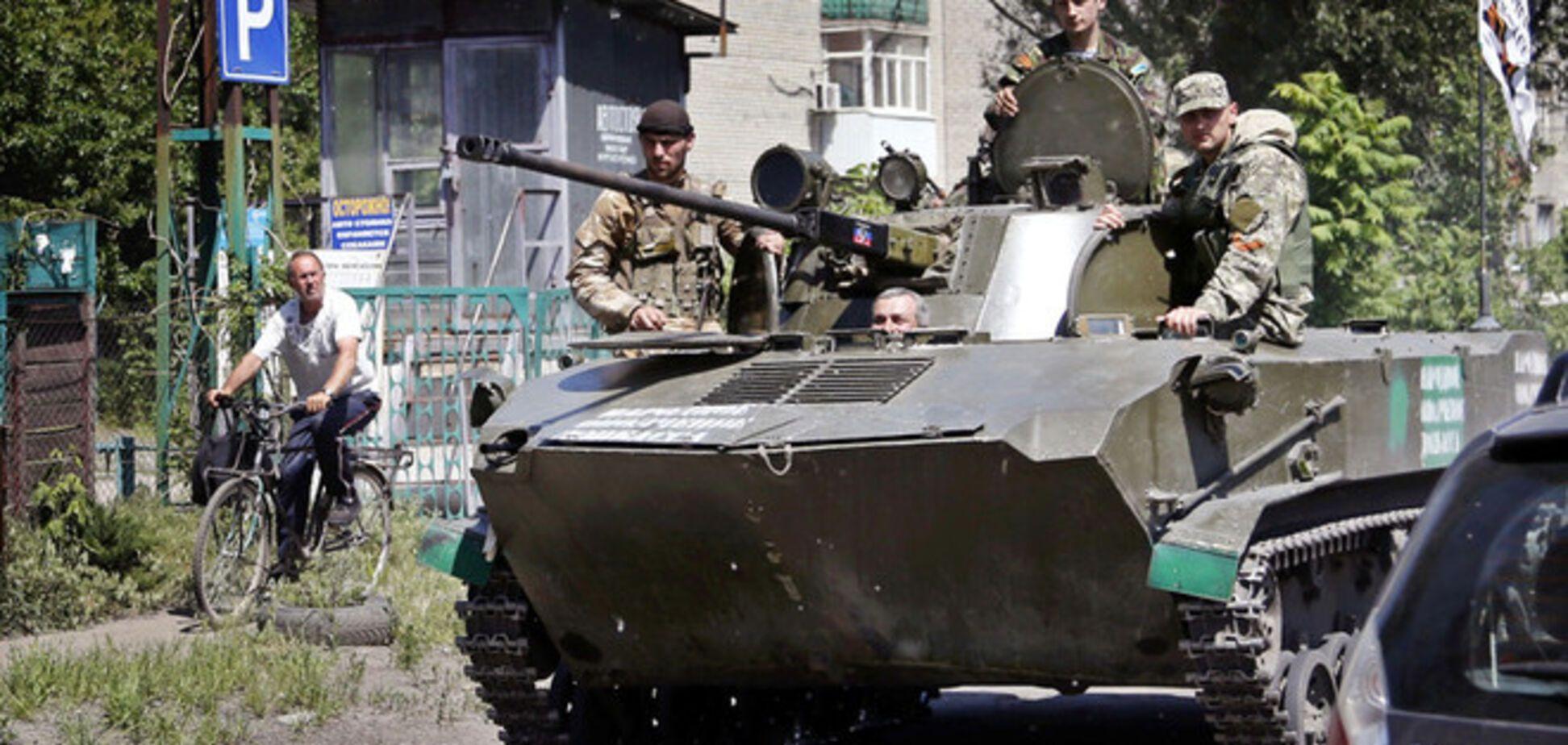 В ООН заявили, что Украина приближается к точке невозврата