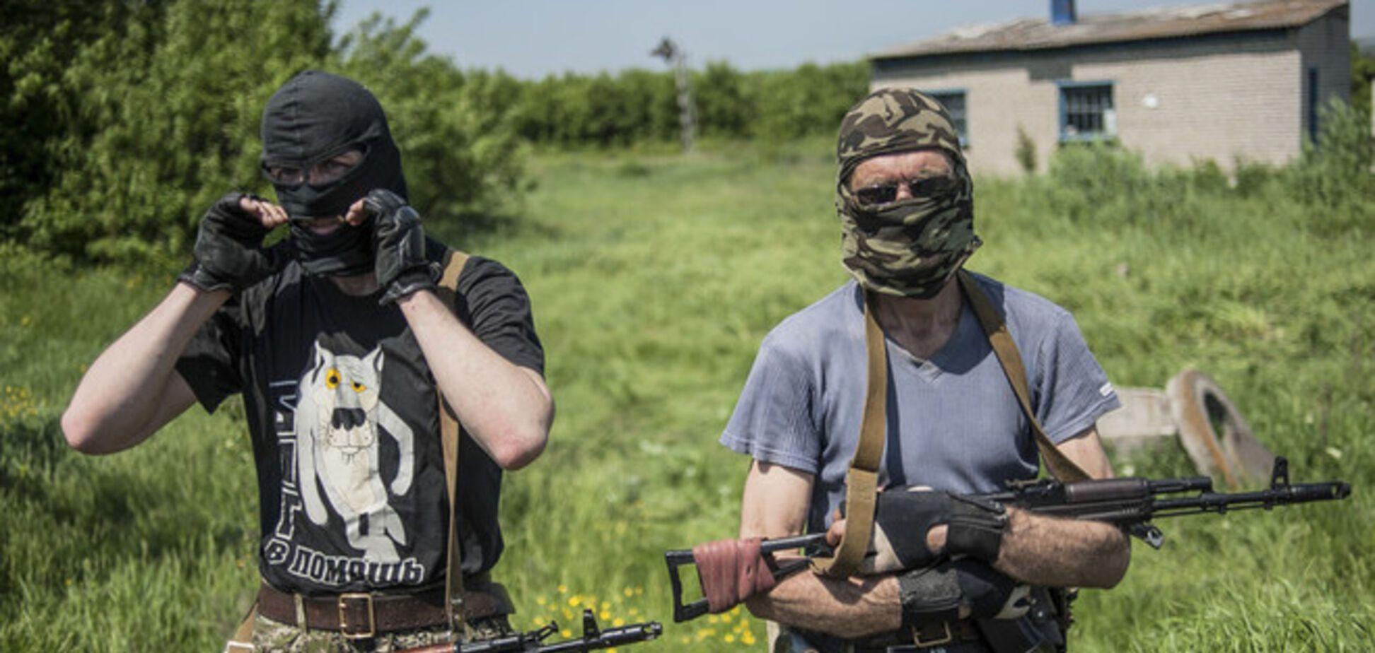 Террористы расстреляли фермера за 'связь' с 'Правым сектором' - журналист