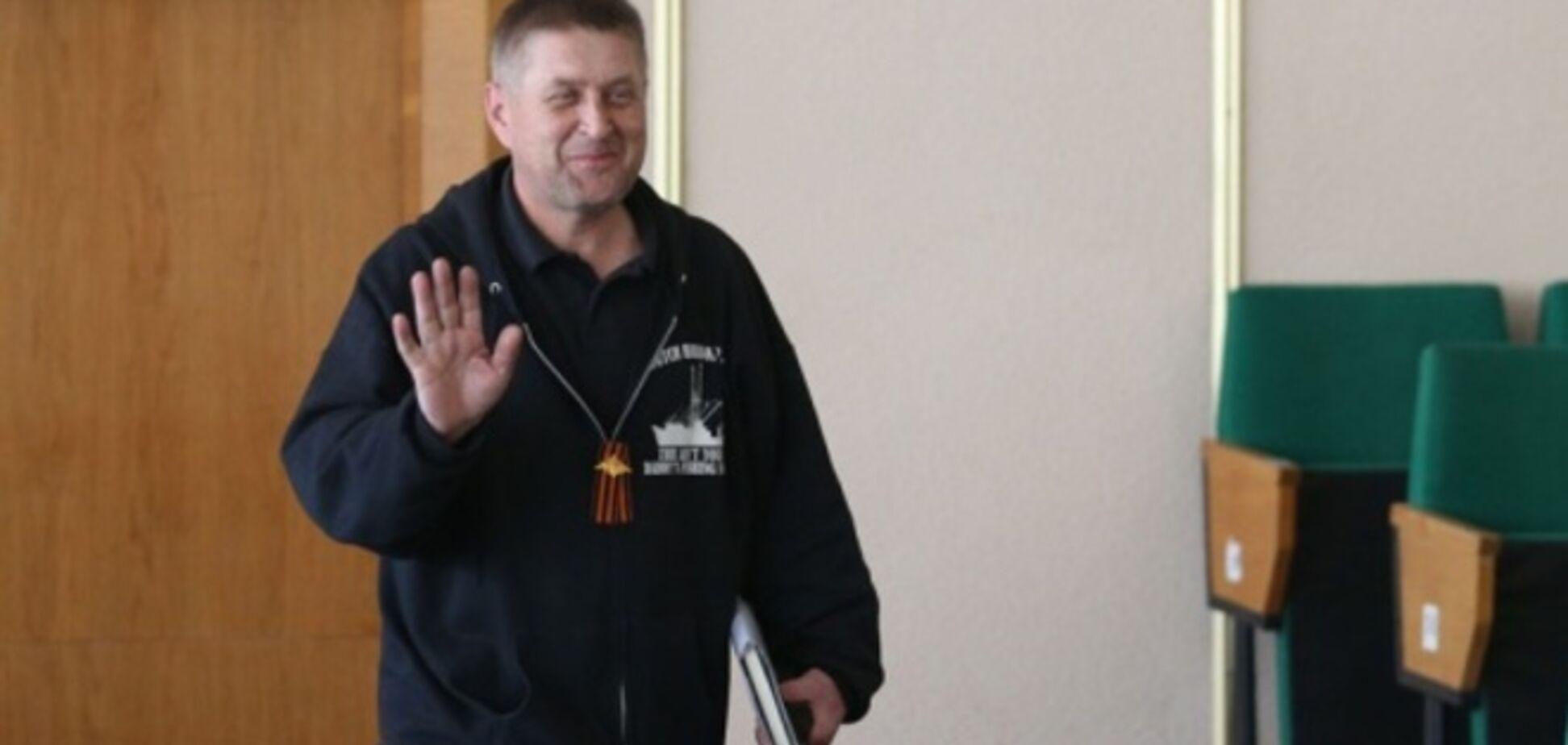 'Народный мэр' Славянска заявил об убийстве семи военных